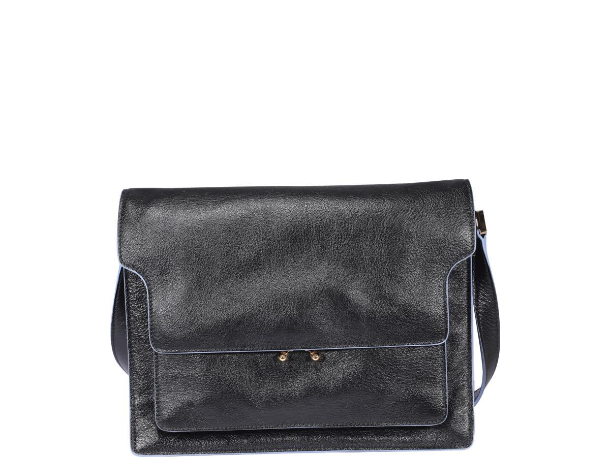 Marni Trunk Soft Bag Big