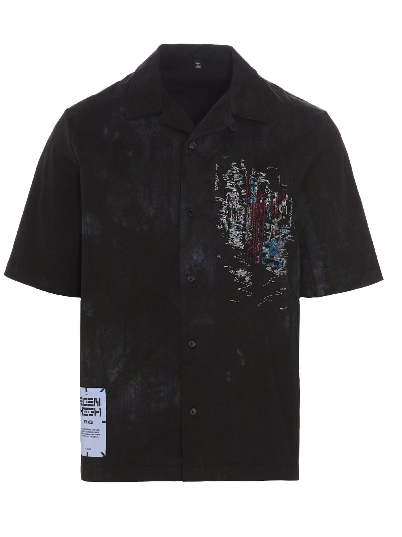 eden High Shirt