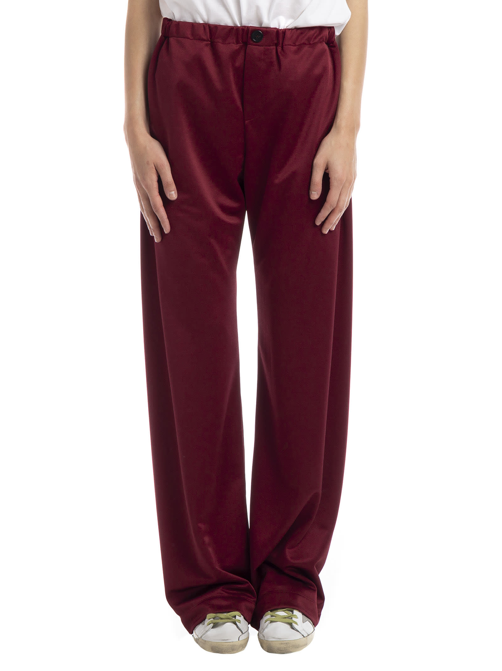 Golden Goose Gwyneth Trousers