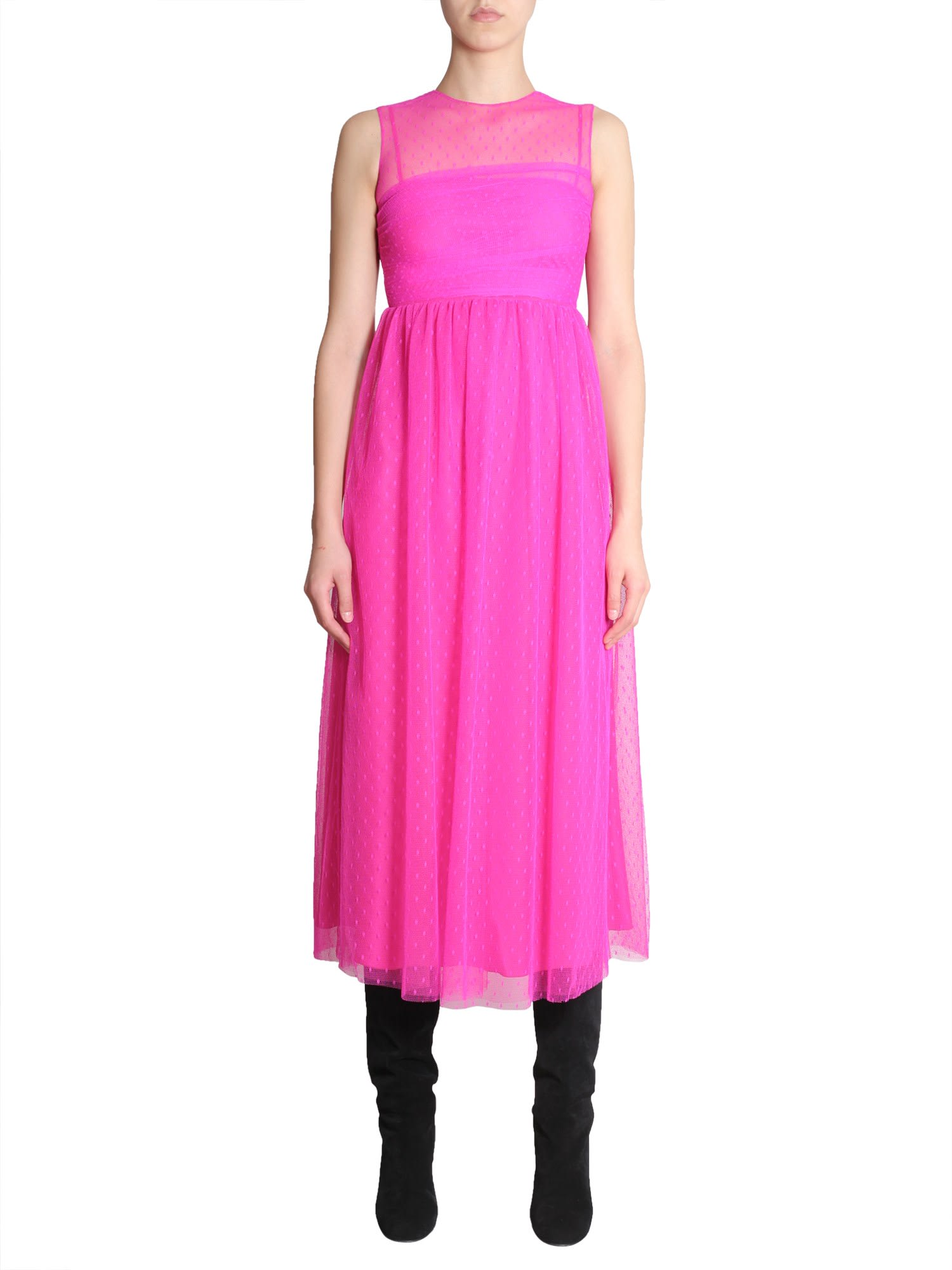 RED Valentino Sleeveless Dress
