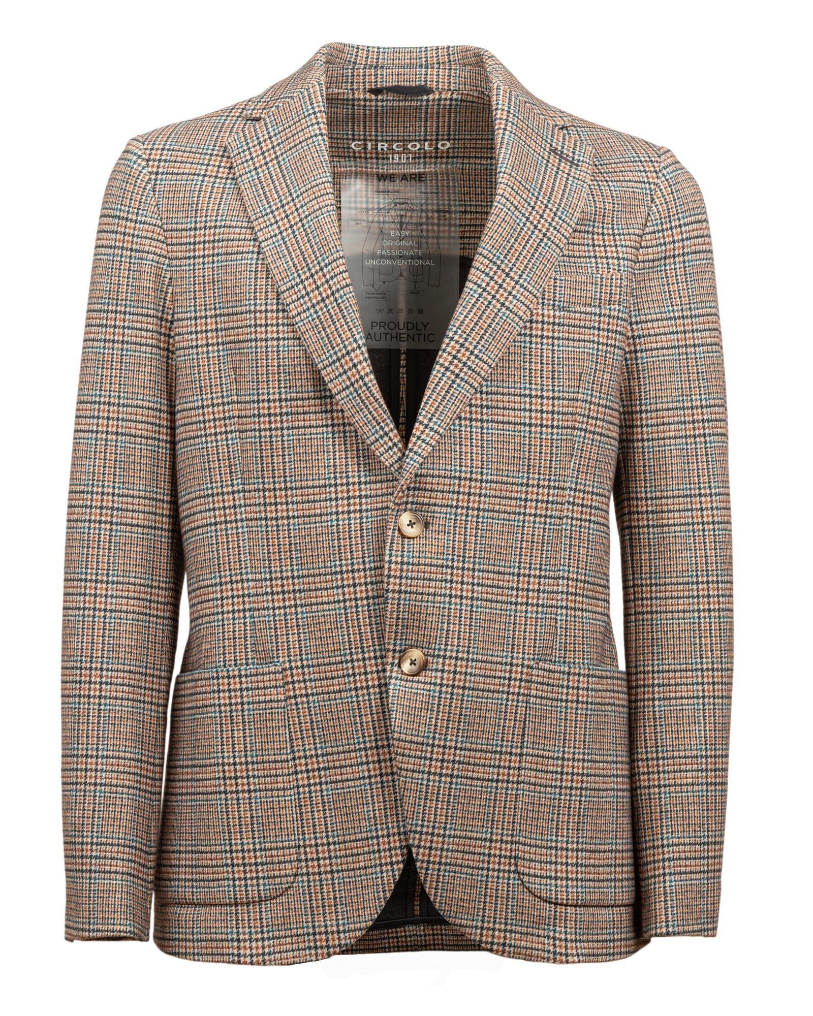 1901 prince of Wales jacket