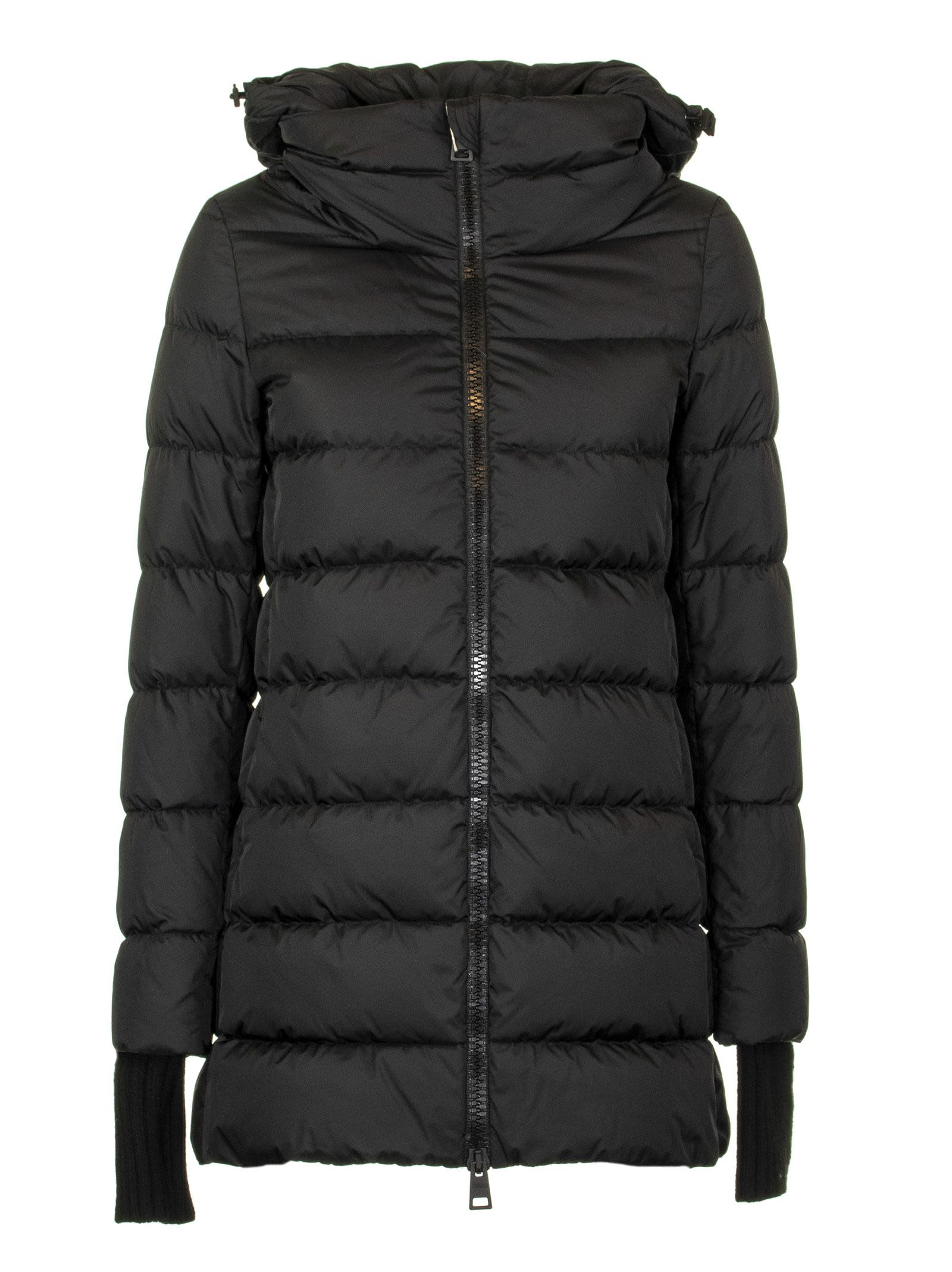 Herno Down Jacket Chamonix Nylon