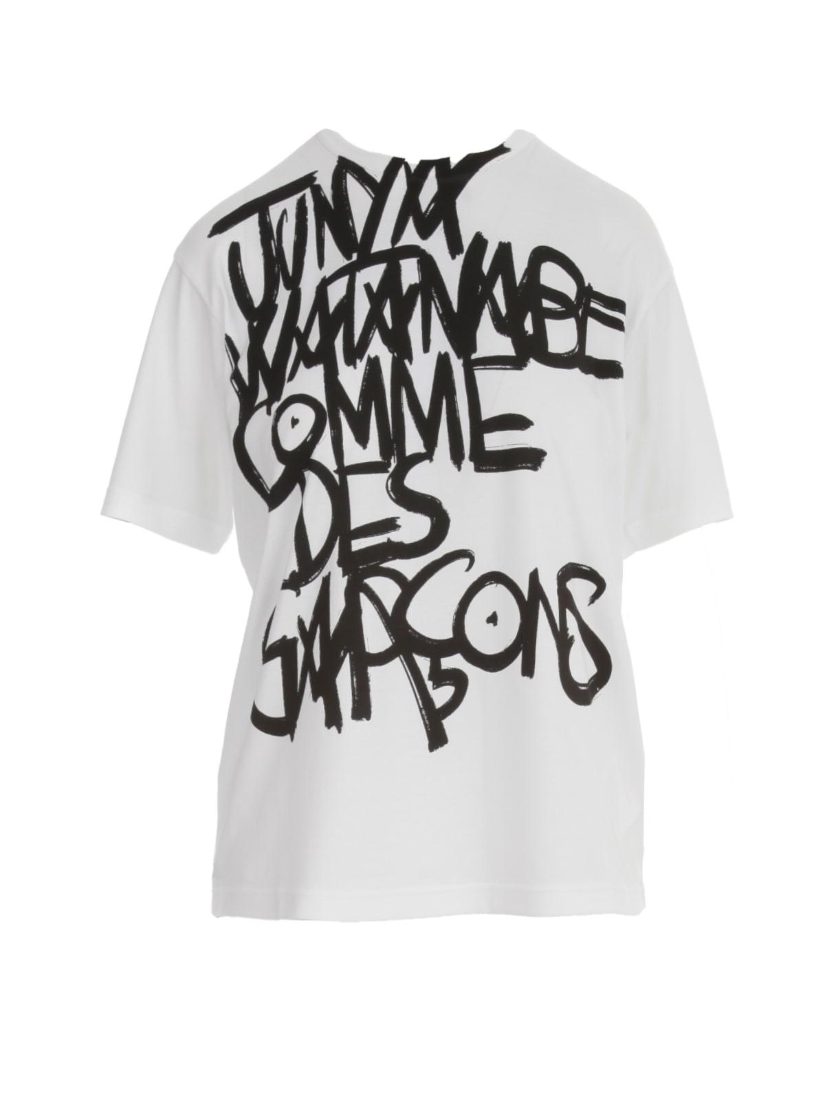 Printed S/s T-shirt