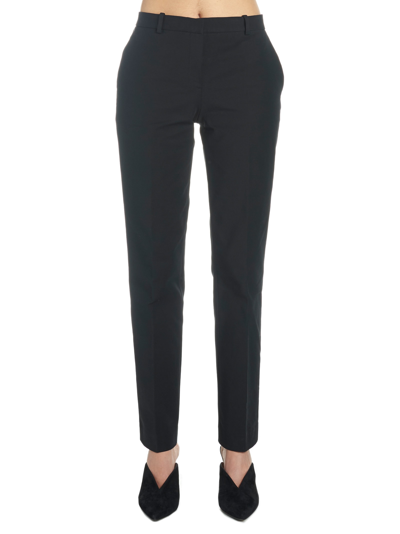 Theory tailored Trousers Pants