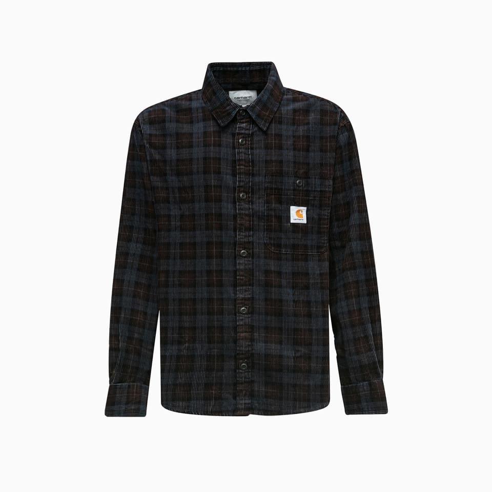 Wip Flint Shirt I029442.03