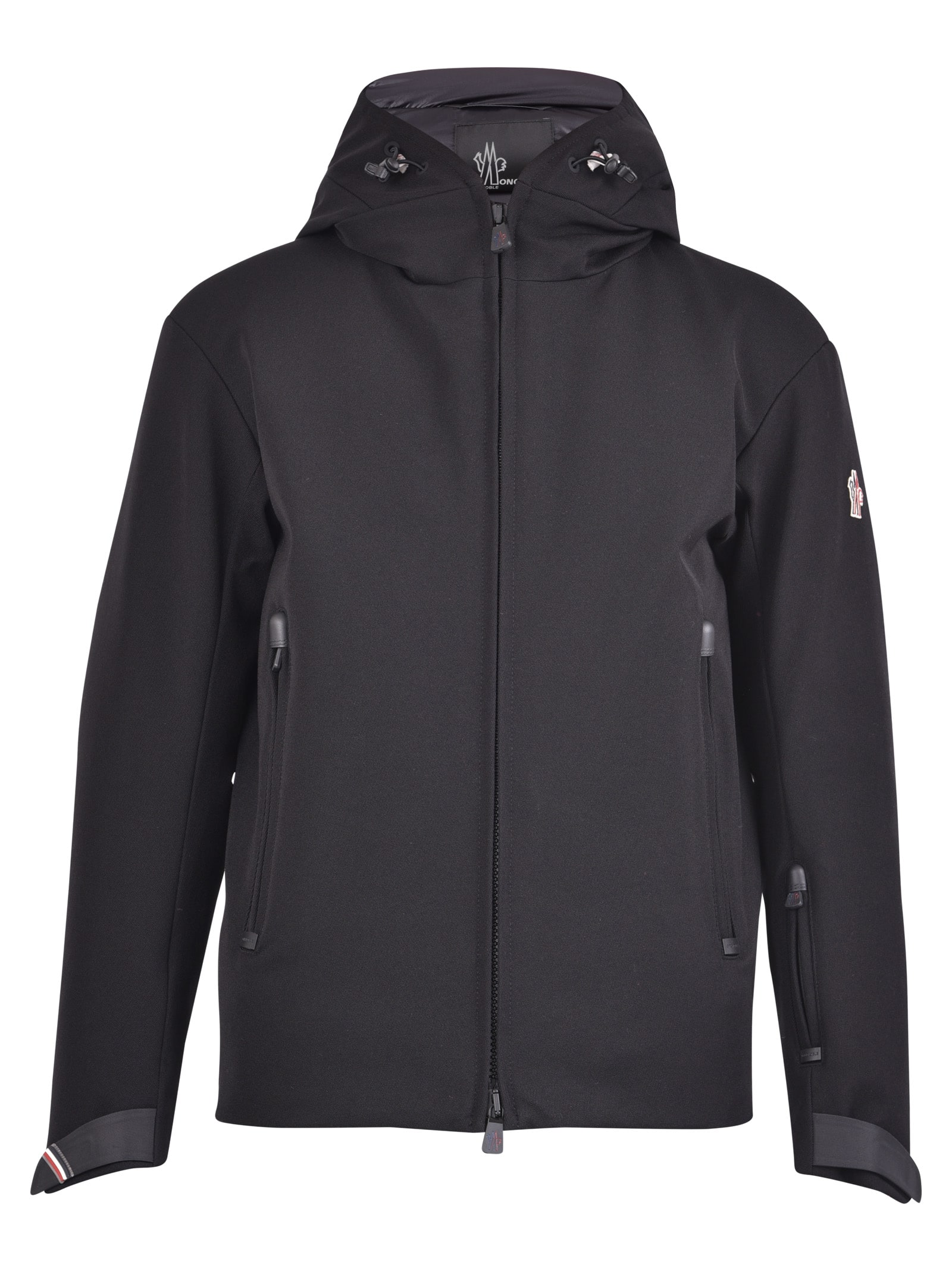Moncler Grenoble Praz Jacket