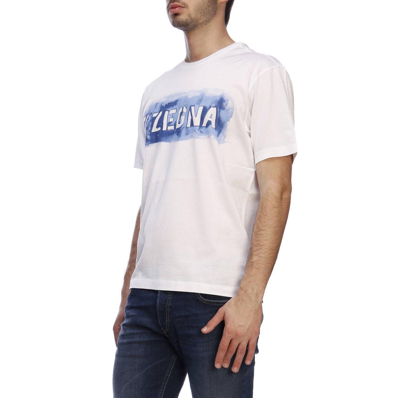 35e32143 Z Zegna T-shirt T-shirt Men Z Zegna