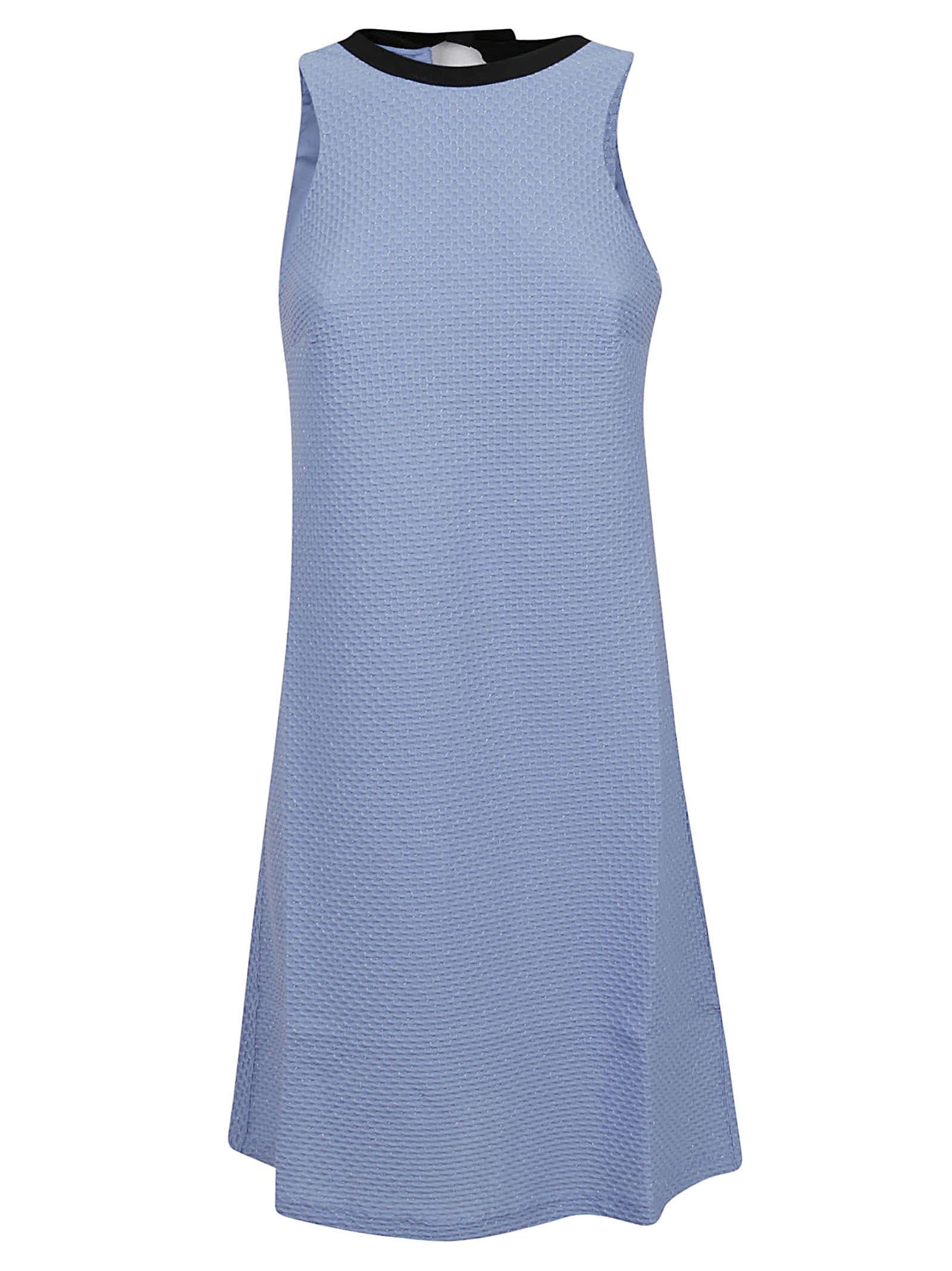Buy Fisico - Cristina Ferrari Sleeveless Dress online, shop Fisico - Cristina Ferrari with free shipping