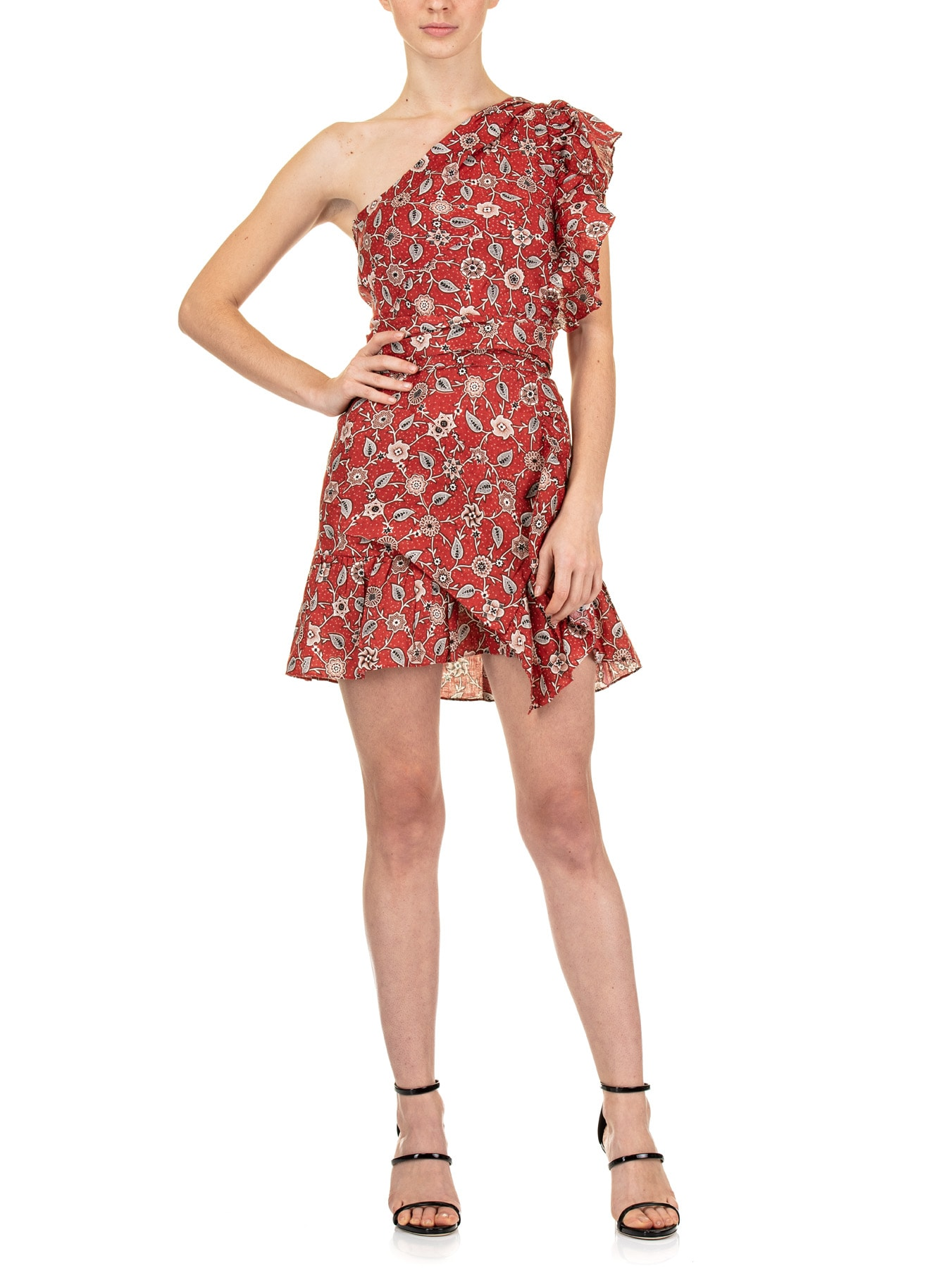 9d753935f0c Isabel Marant Étoile Telicia Dress