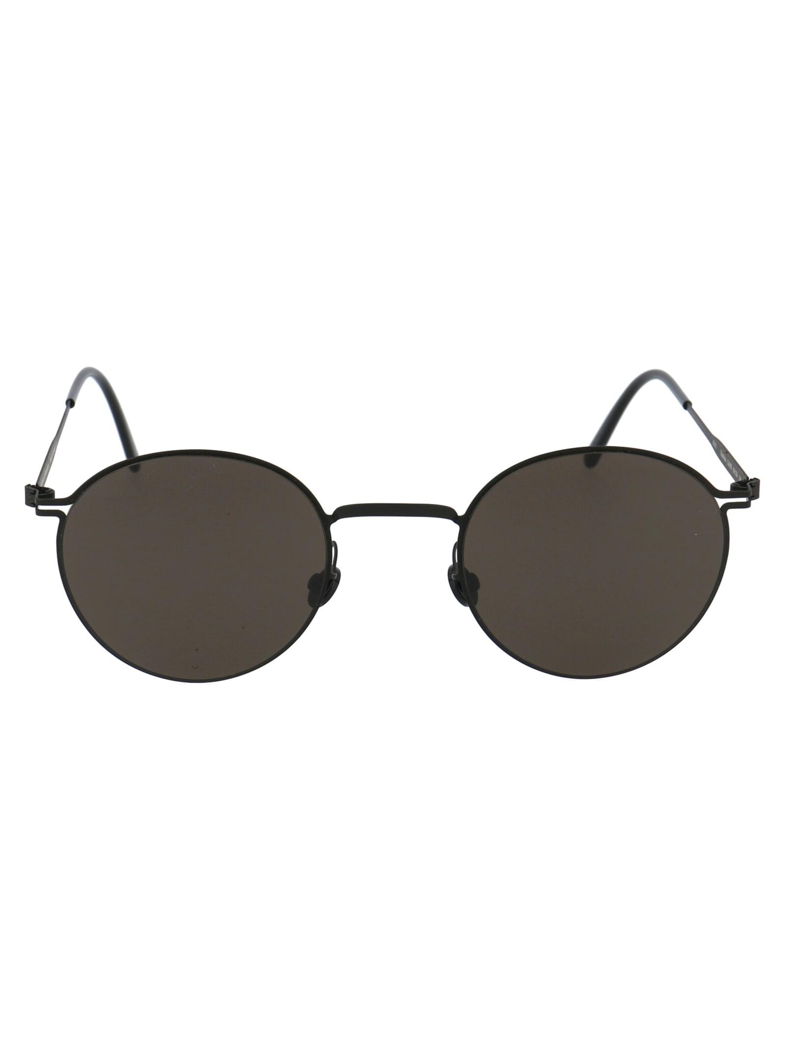 Hazeltine Sunglasses
