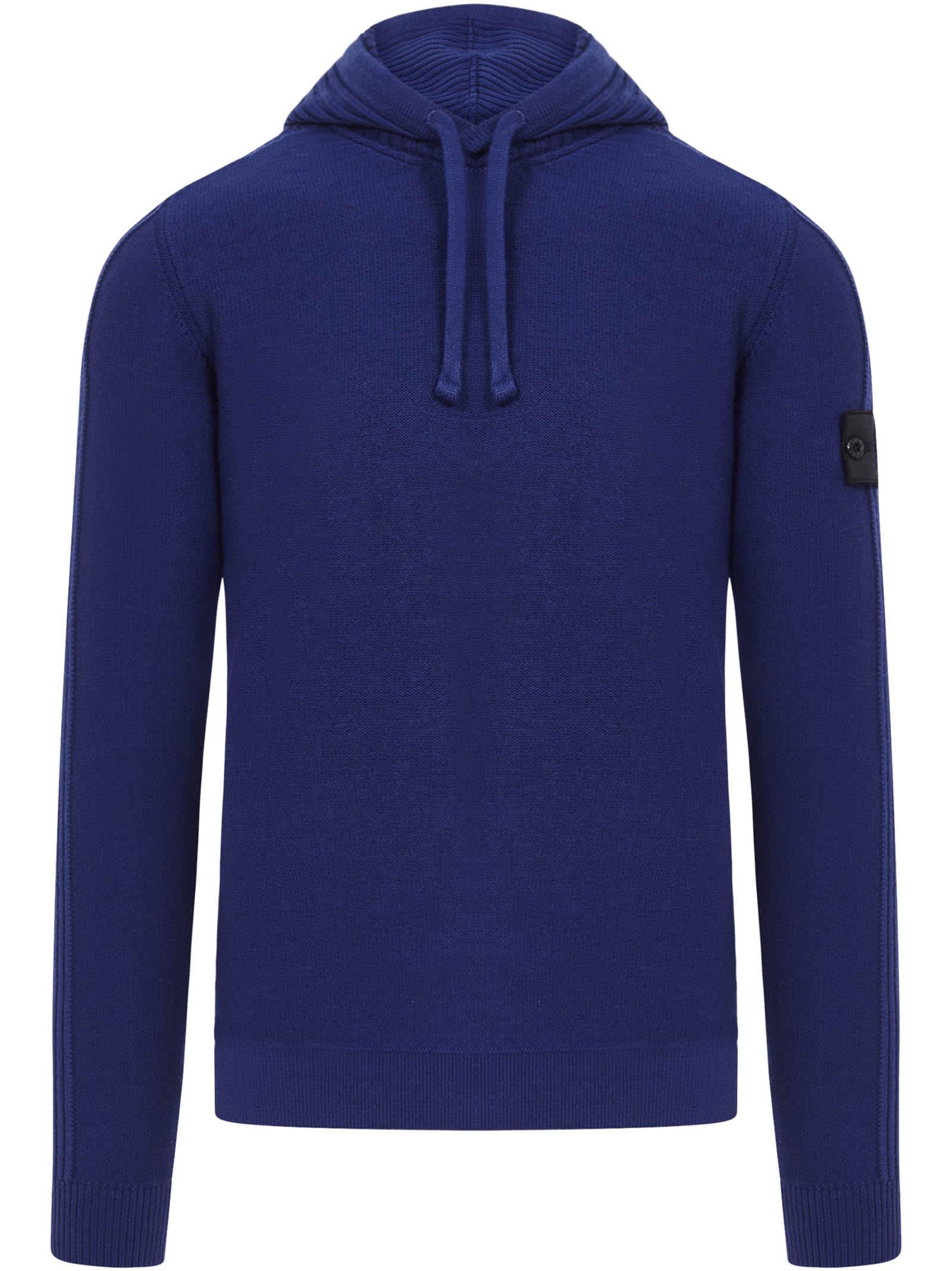 Stone Island Shadow Sweater