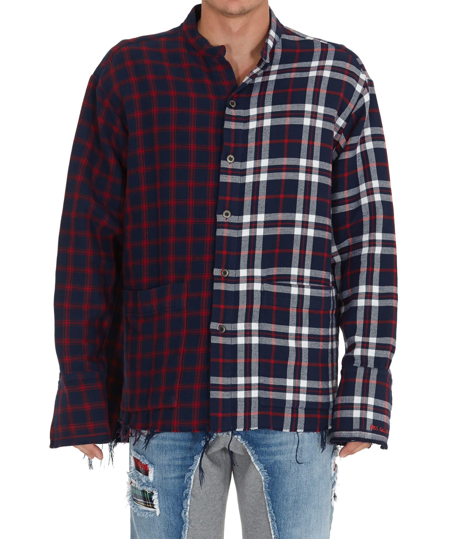 Greg Lauren SHIRT