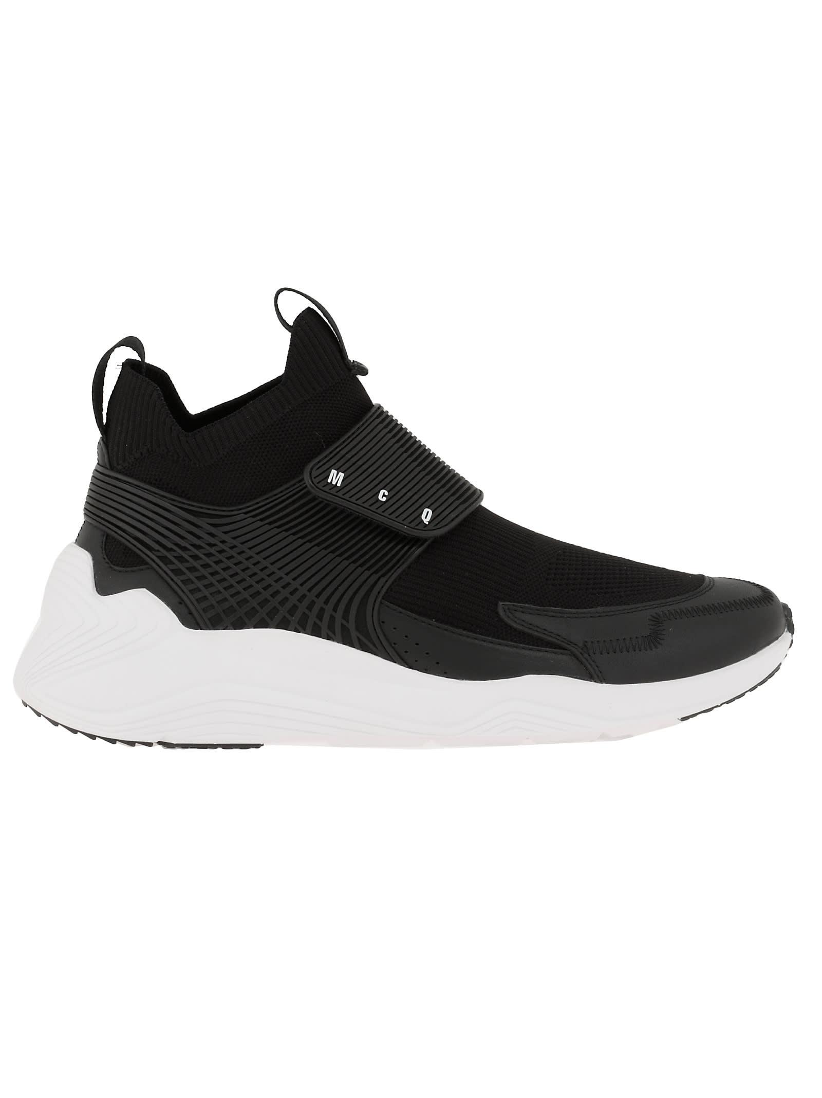 Cotton Sneaker