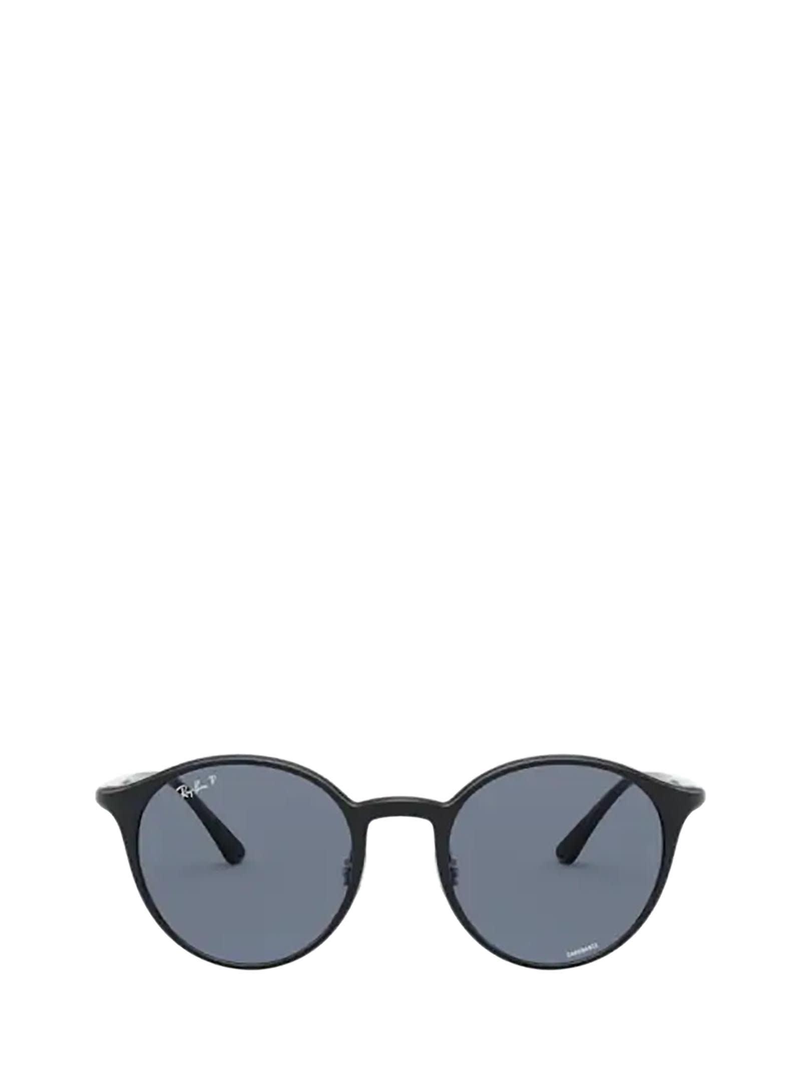 Ray-Ban Ray-ban Rb4336ch Black Sunglasses