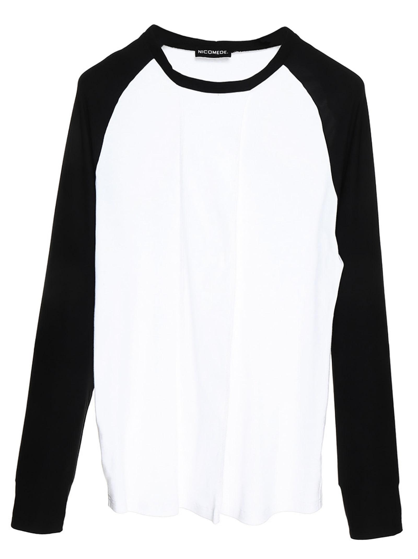 Nicomede T-shirt