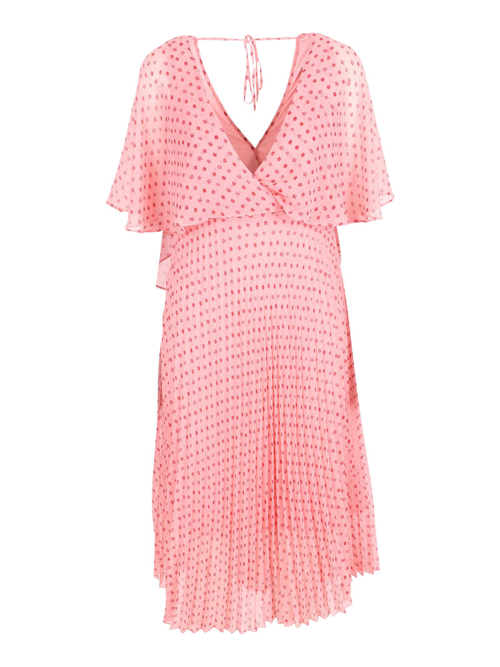 London falun Polyester Dress