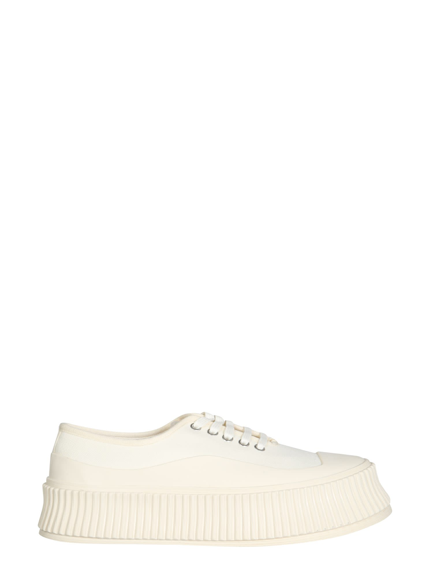 Buy Jil Sander Low Sneakers online, shop Jil Sander shoes with free shipping