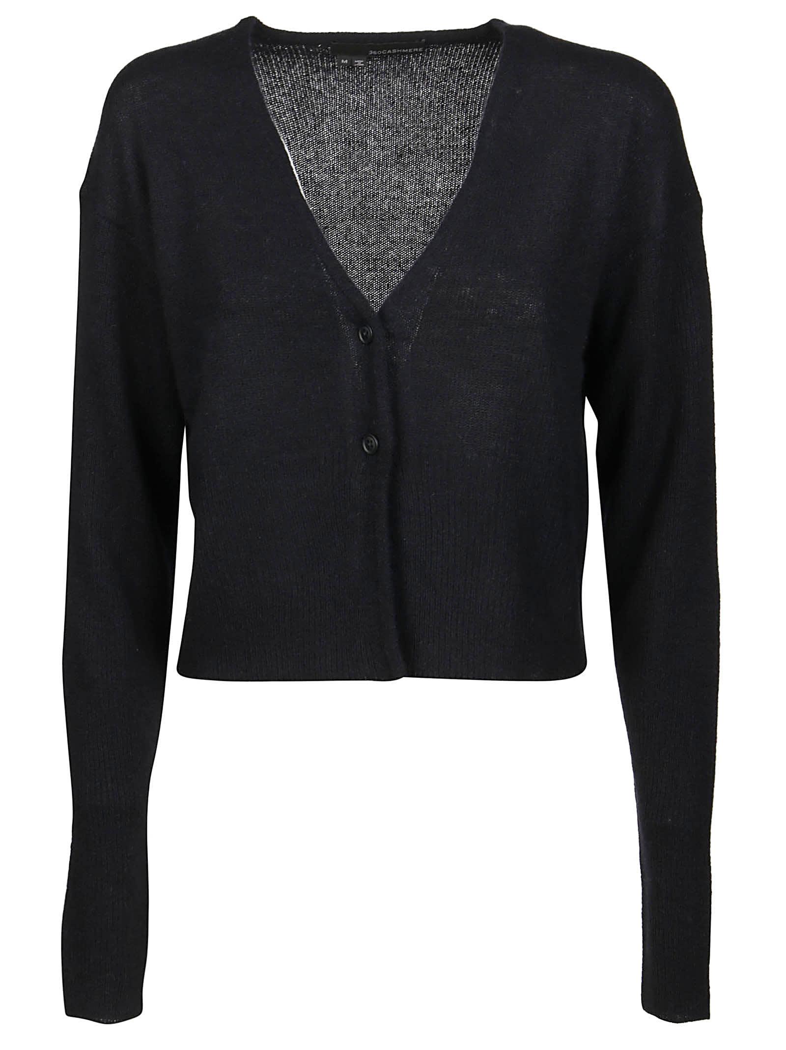 360 Sweater CARDIGAN GRACE