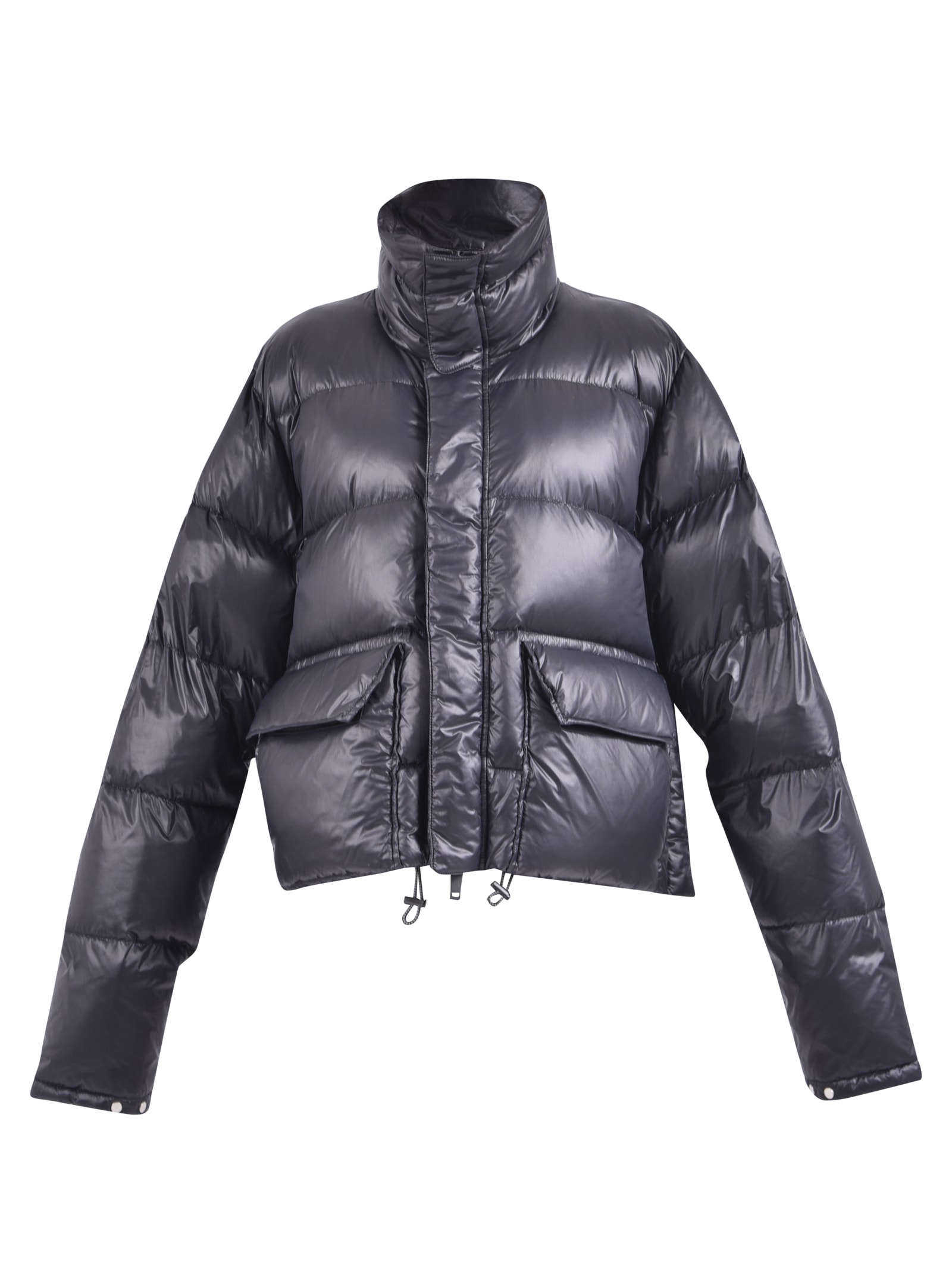 Ben Taverniti Unravel Project Padded Jacket