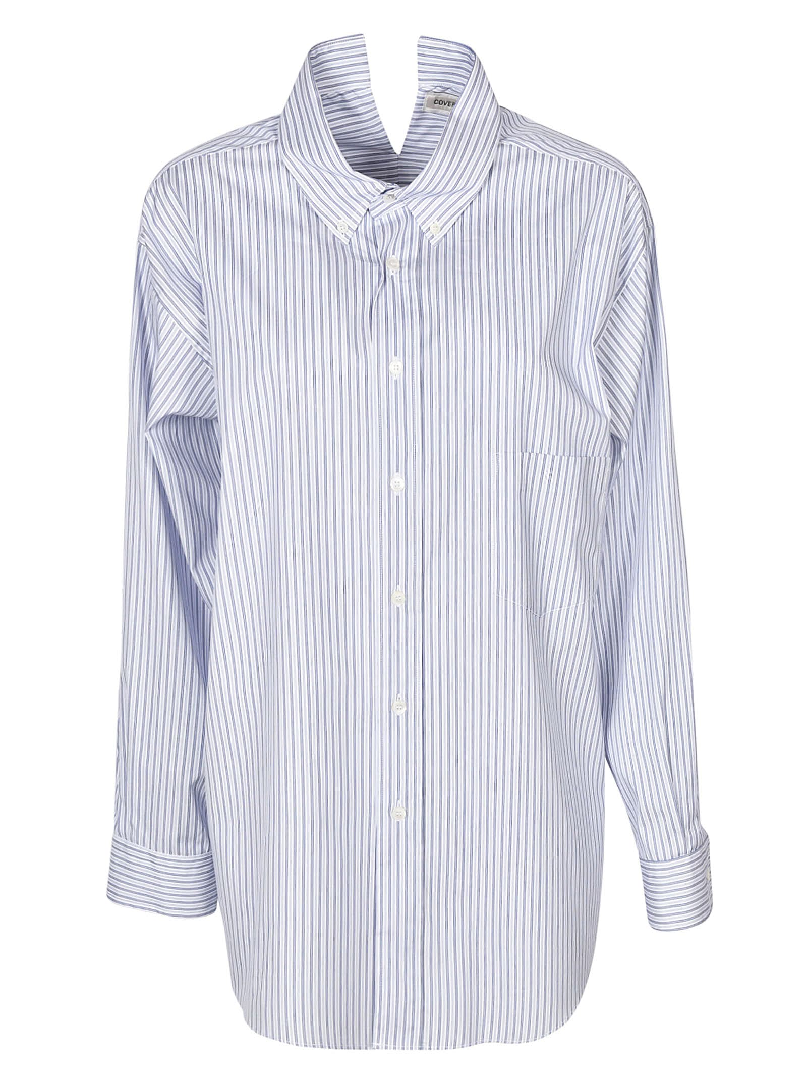 Official Striped Shirt