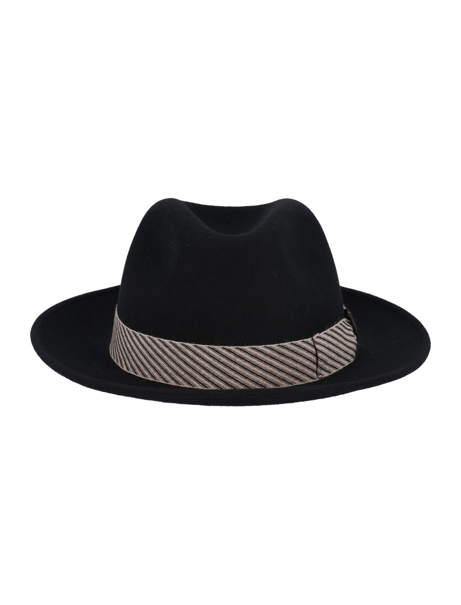 Alessandria Felt Hat