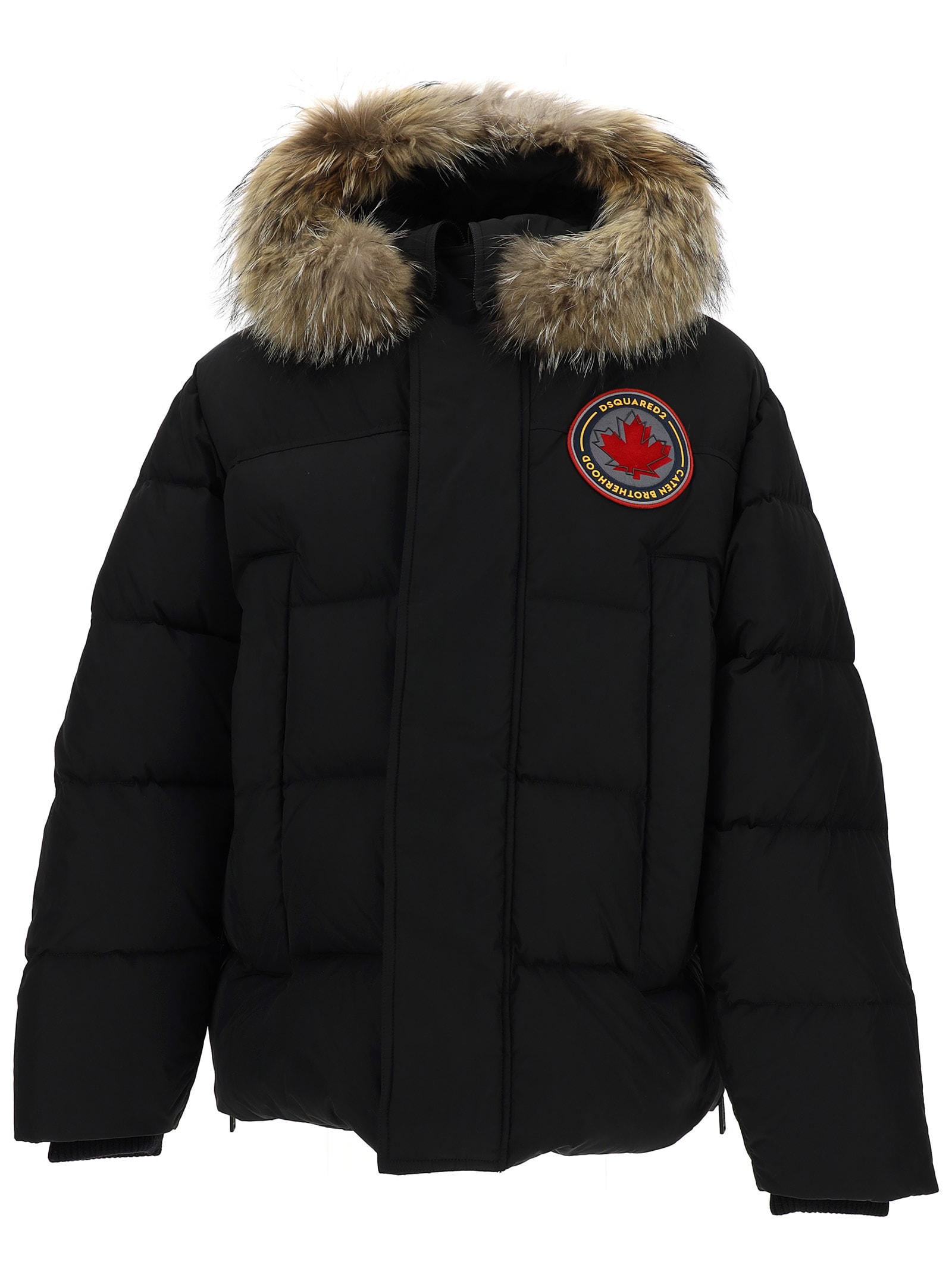 Best Price Dsquared2 Kaban Parka - Top Quality