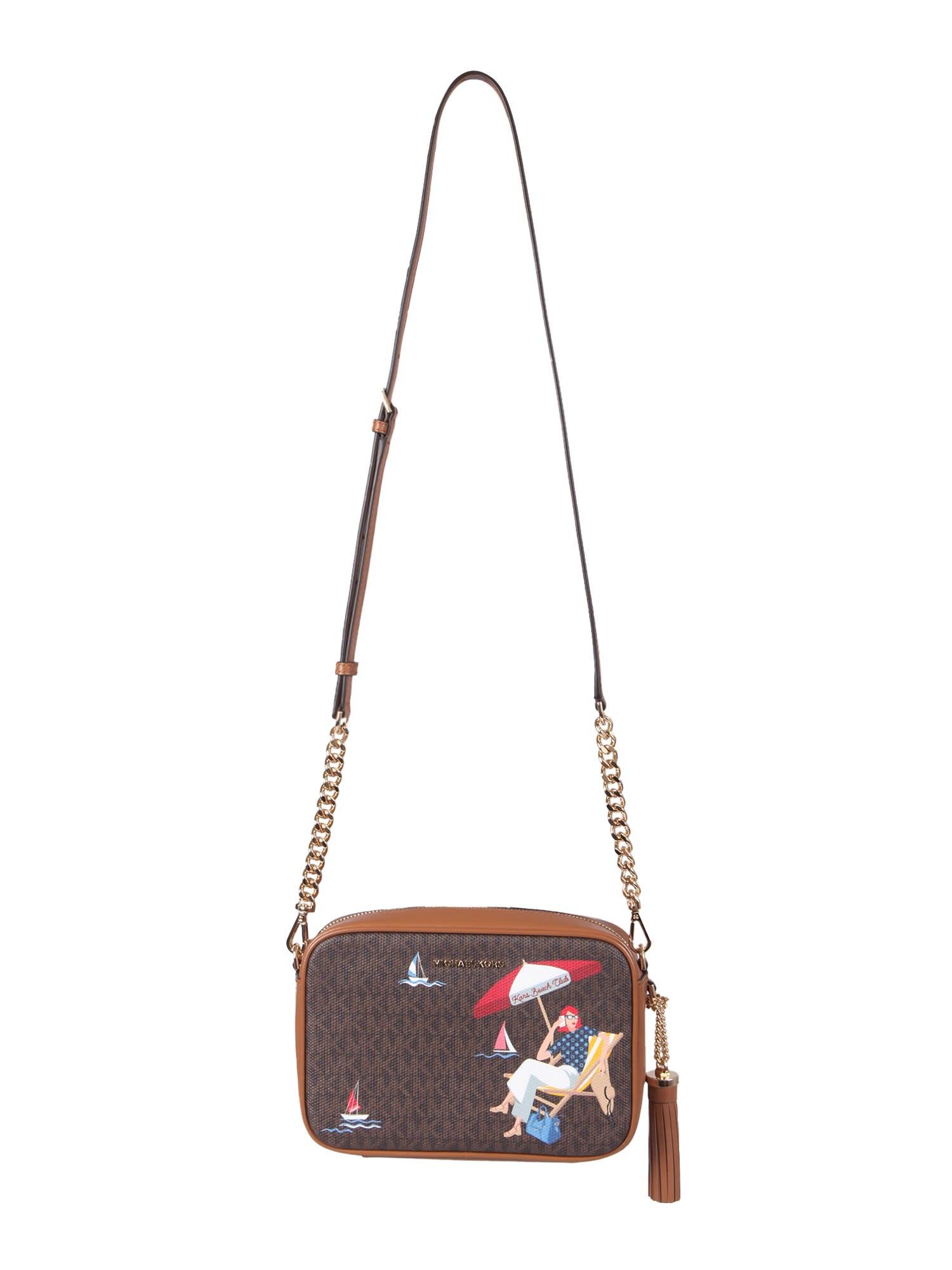 Michael Michael Kors Bags JET SET GIRLS SHOULDER BAG