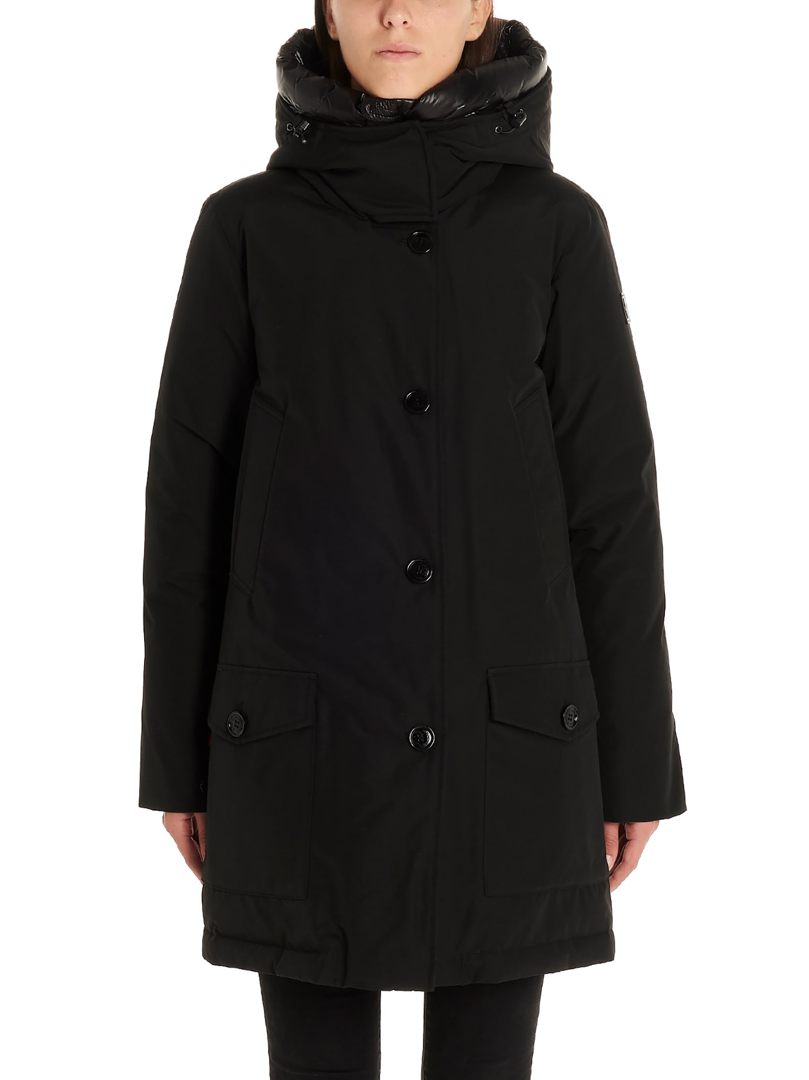 Photo of  Woolrich artic Hcnf Parka- shop Woolrich jackets online sales