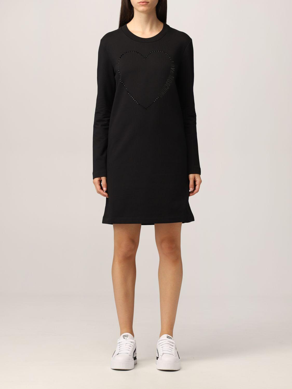 Love Moschino Dress Dress Women Love Moschino
