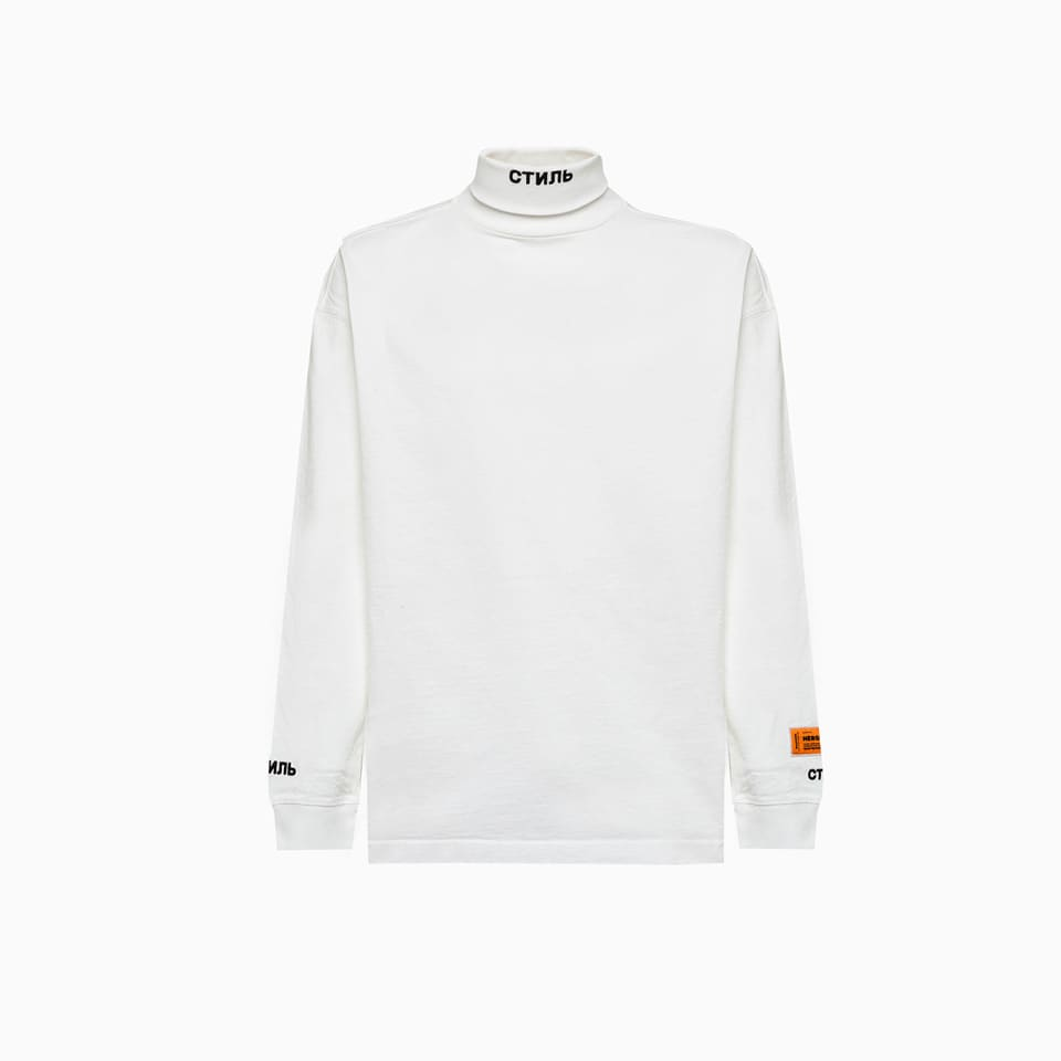 Heron Preston Cottons HERON PRESTON T-SHIRT HMAB020R21JER0010110