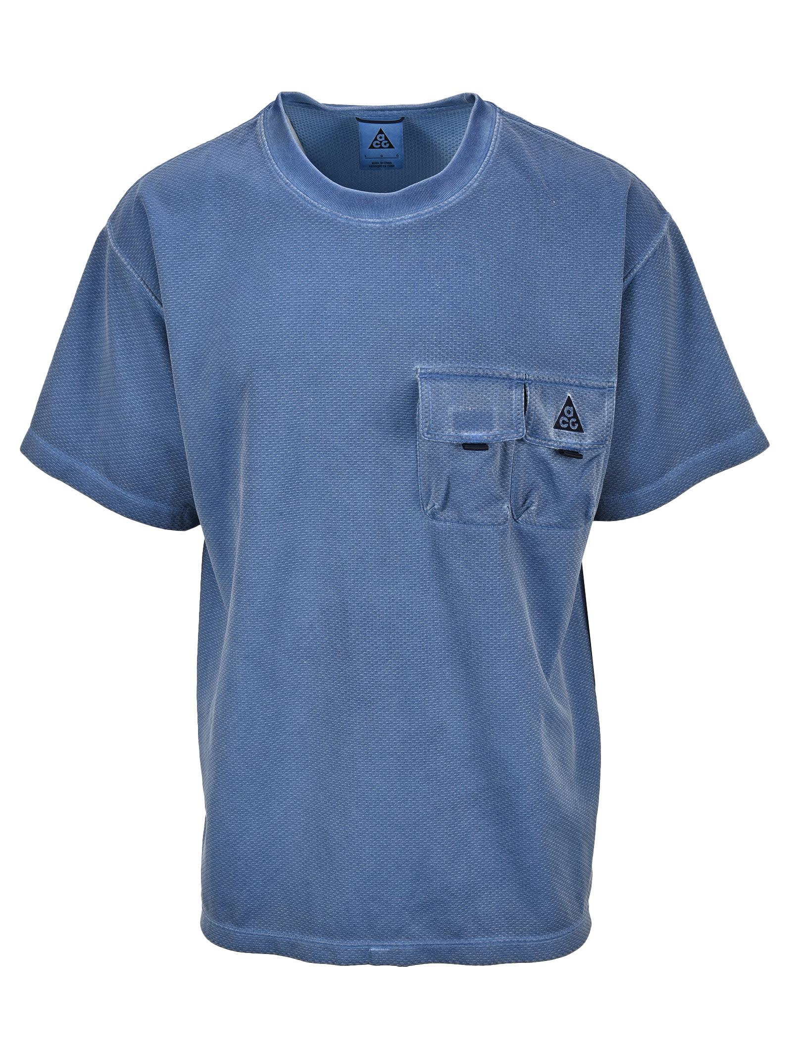 Nike T-shirts SP ACG WATCHMAN PEAK T-SHIRT