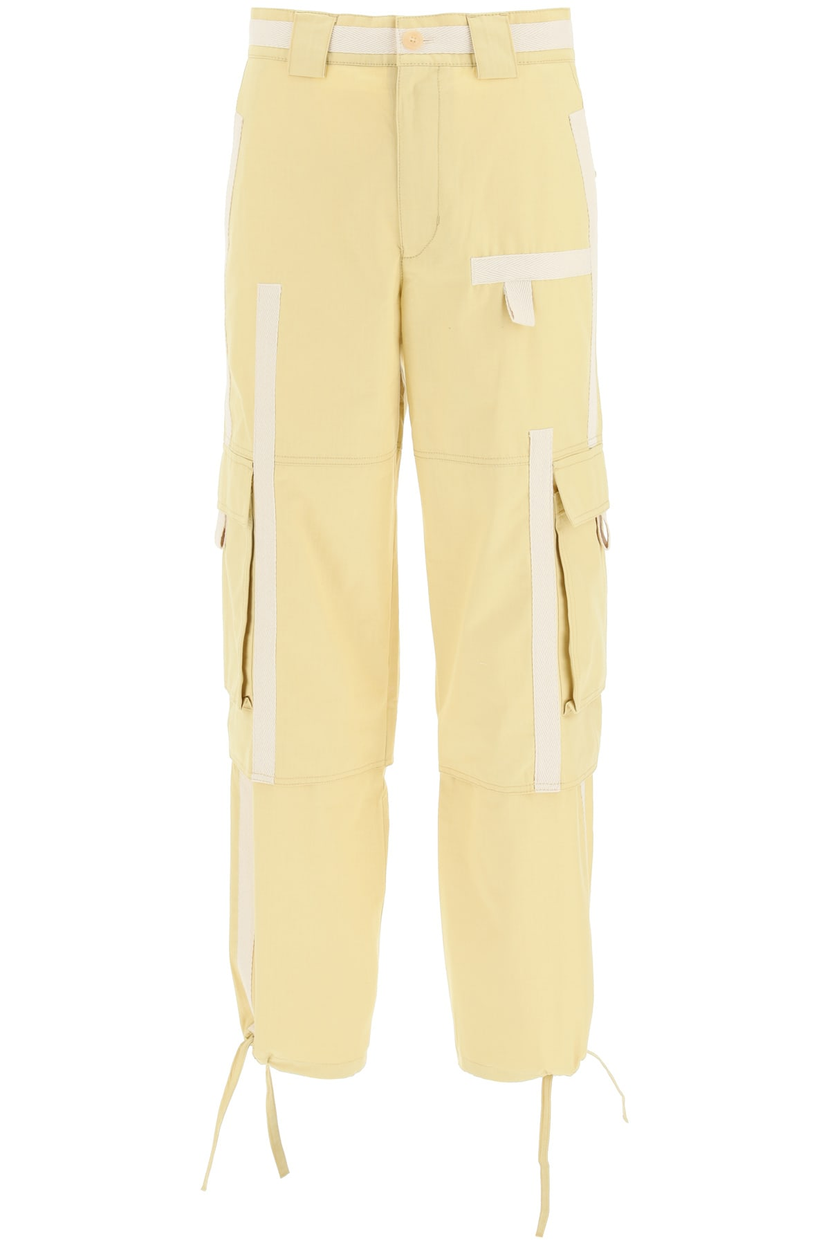 Jacquemus GRAIN CARGO TROUSERS