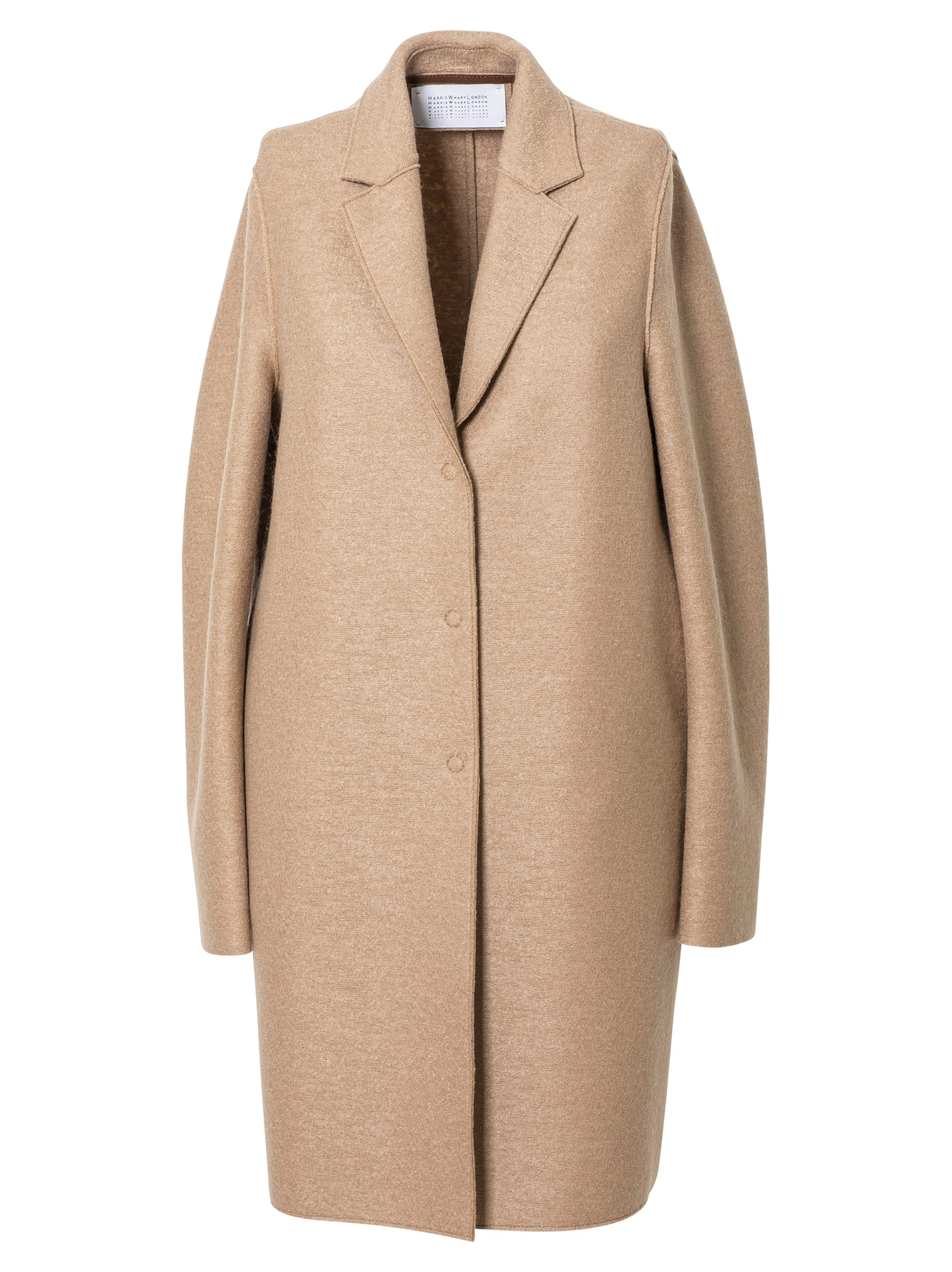 Harris Wharf London Cappotto