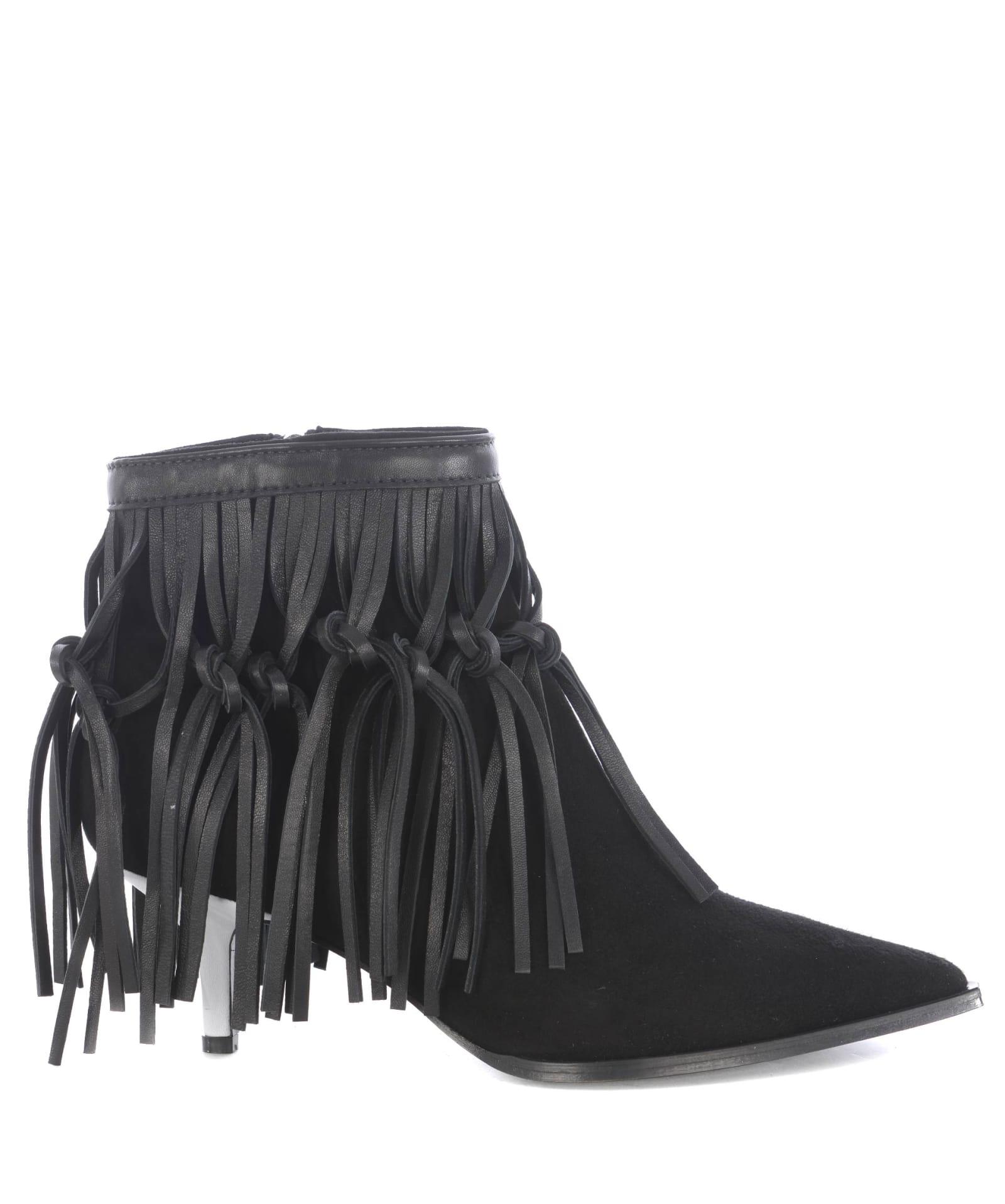 tacchi shoes