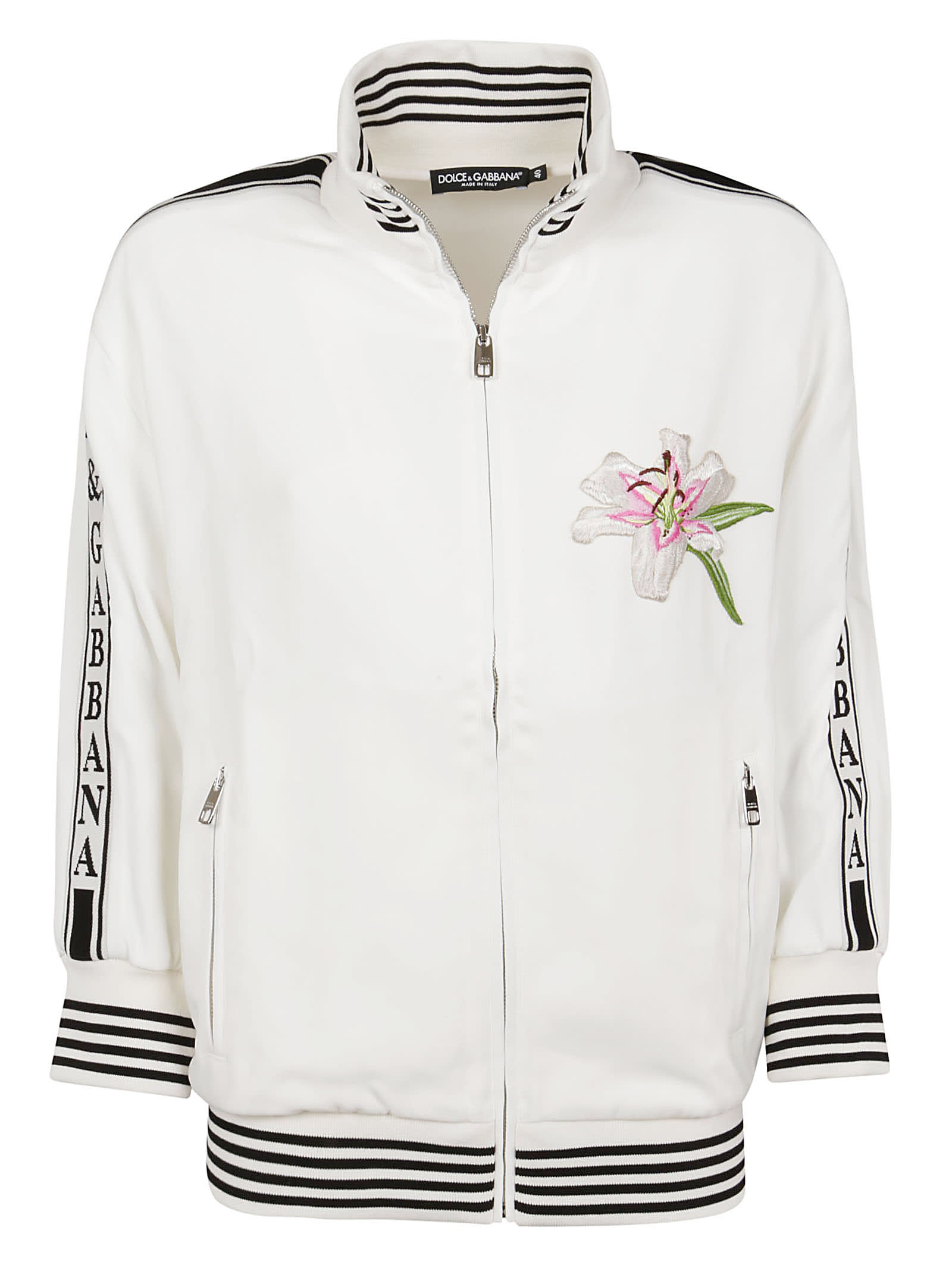 Dolce & Gabbana Tops FLEECE