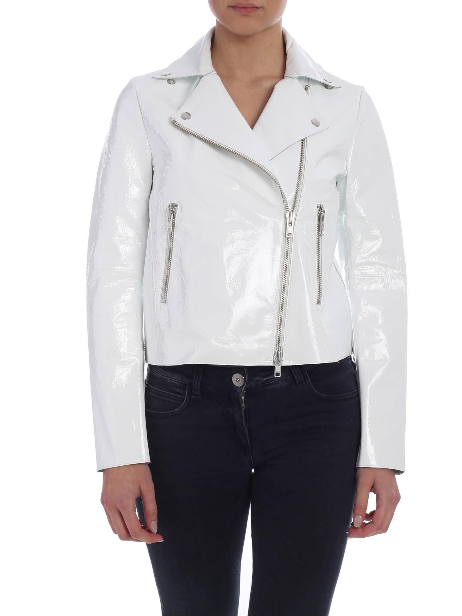 S.w.o.r.d. – Biker Jacket