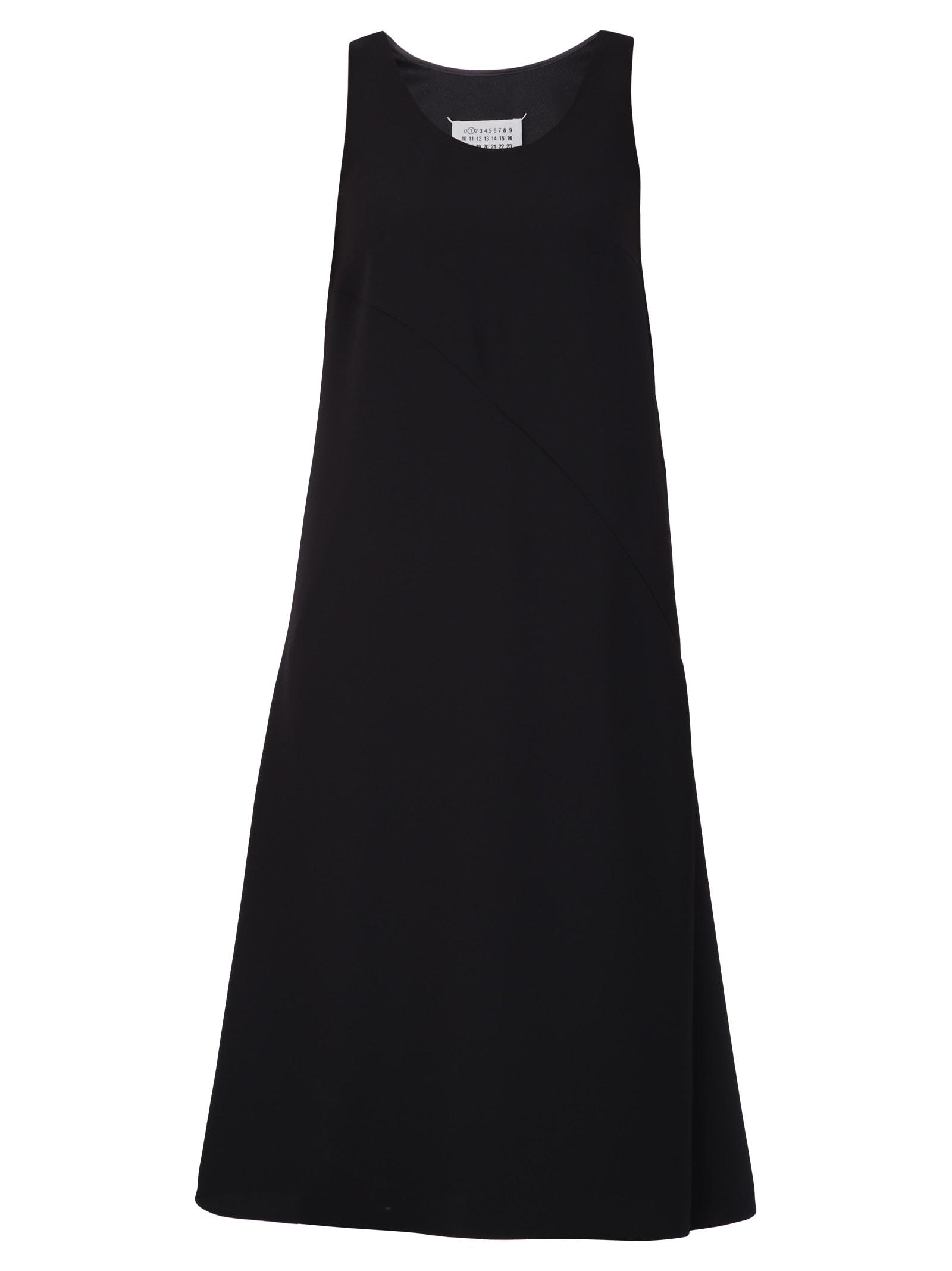 Buy Maison Margiela Sleeveless Dress online, shop Maison Margiela with free shipping