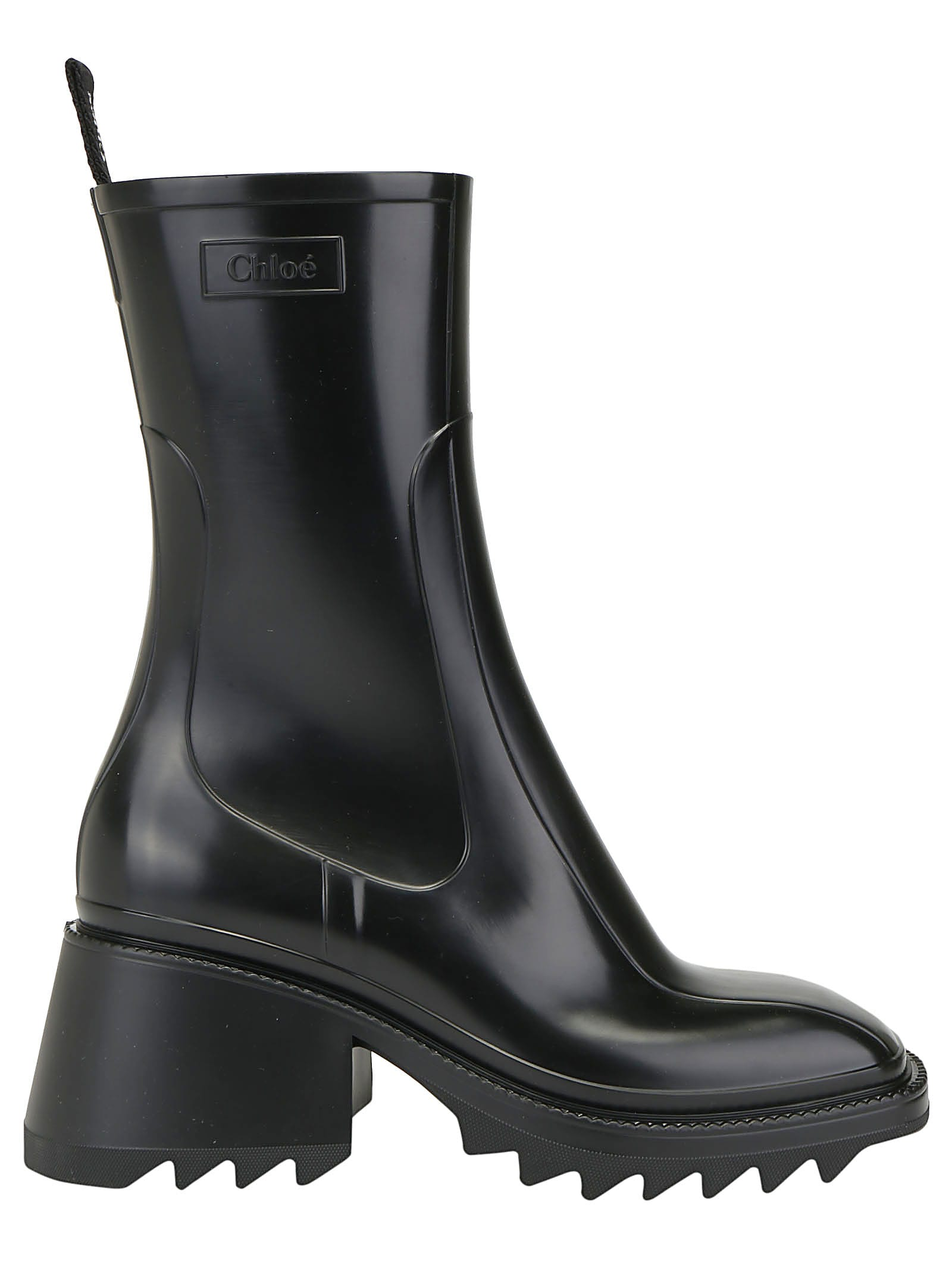 to buy wide varieties buy popular Chloé Chloé Boots - Black - 11051244   italist