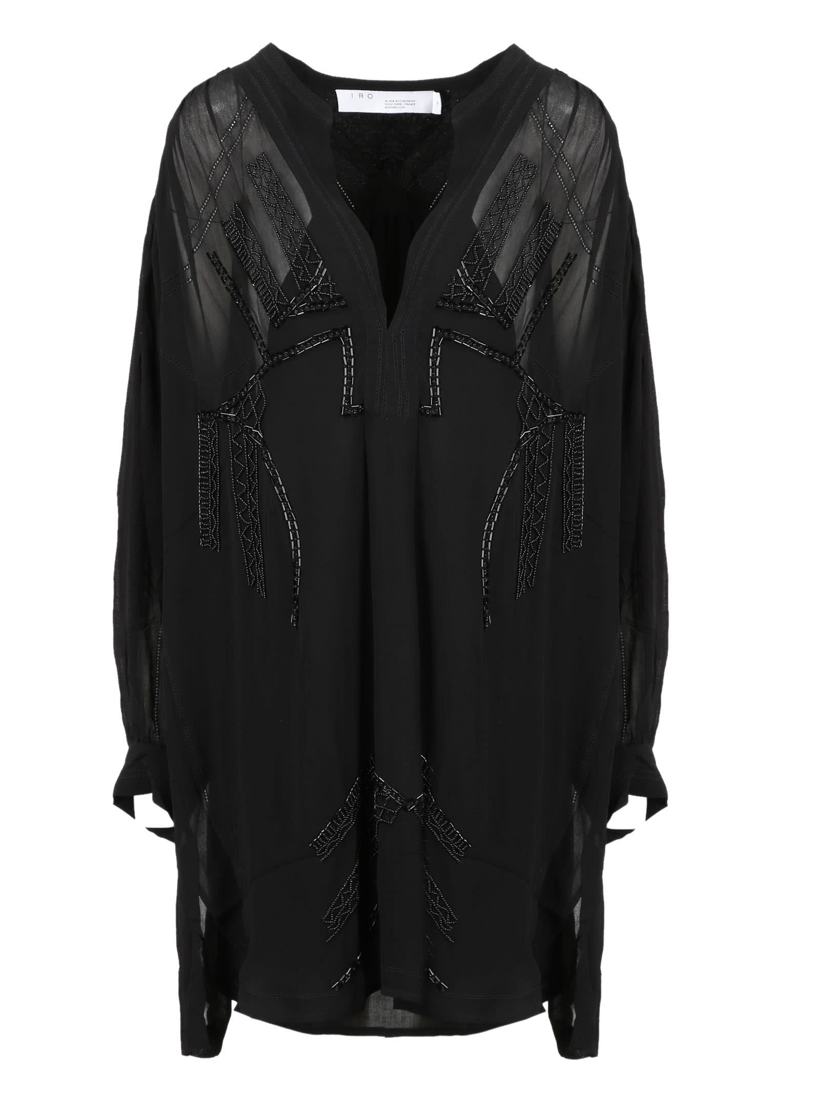 Buy IRO Plink Slouchy Dress online, shop IRO with free shipping