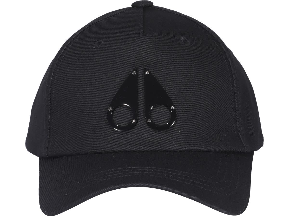 Moose Knuckles SPACE AGE BASEBALL CAP