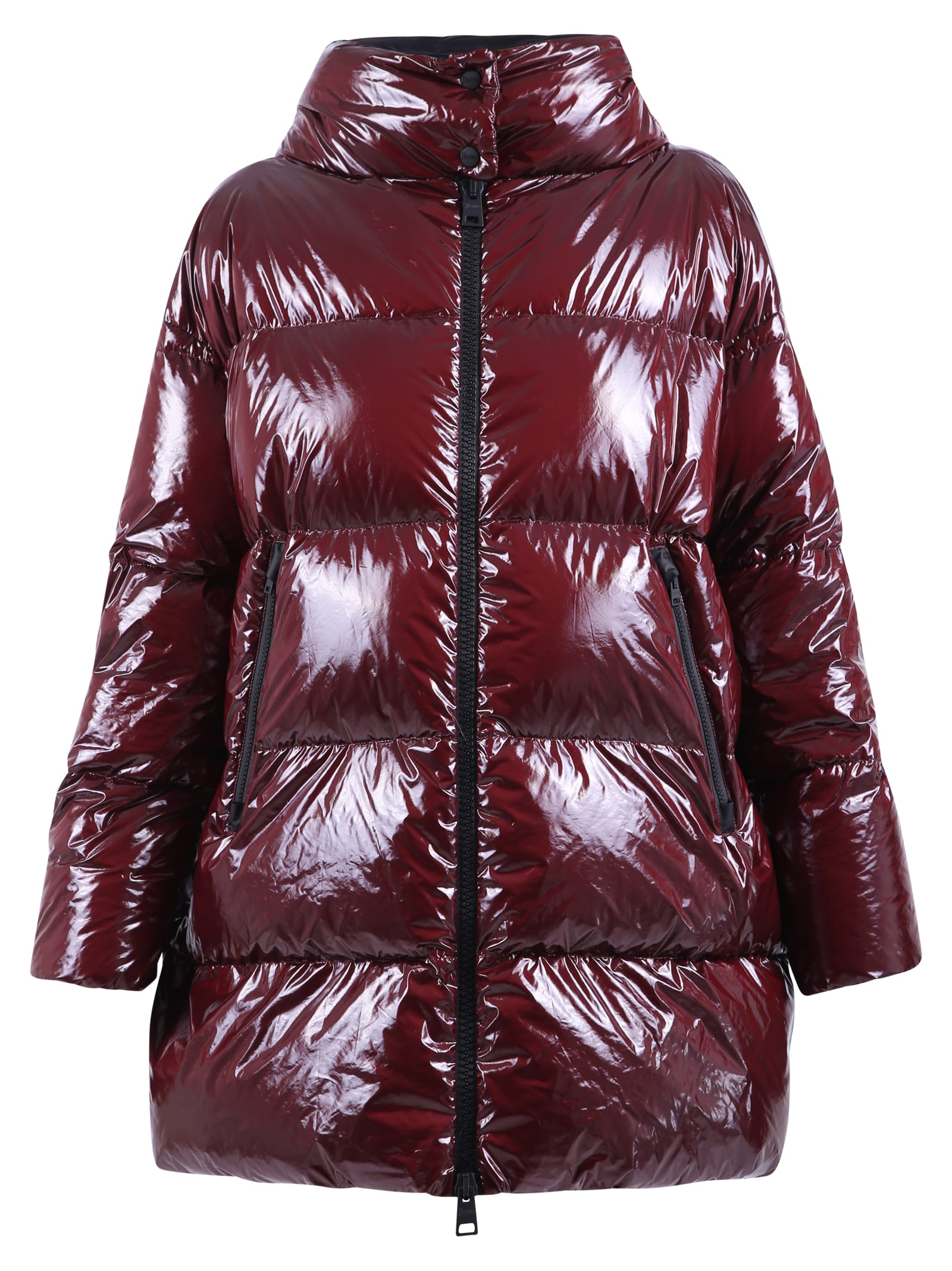 Herno Laminia Padded Jacket