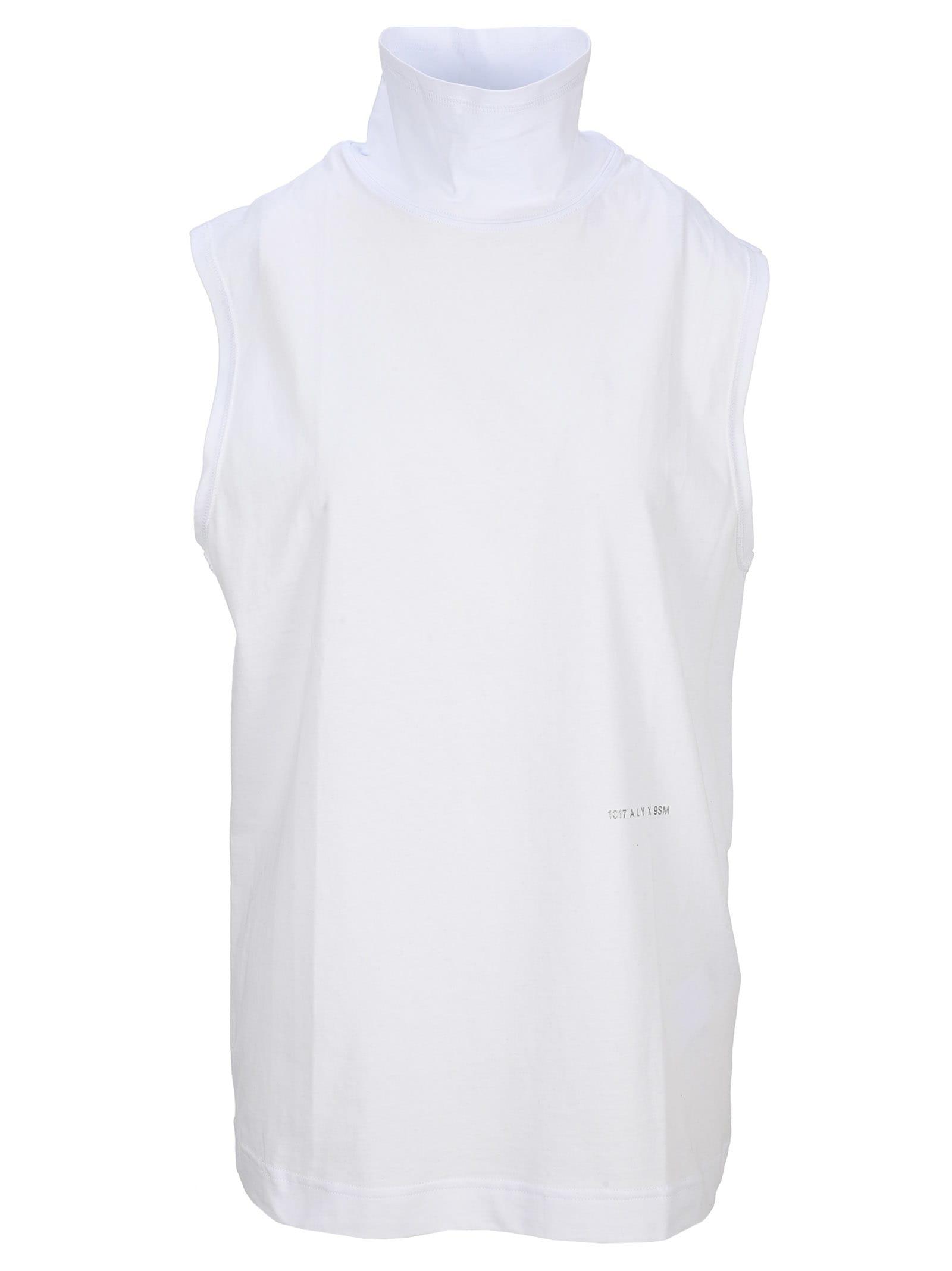 Alyx Clothing ALYX HIGH NECK TANK TOP
