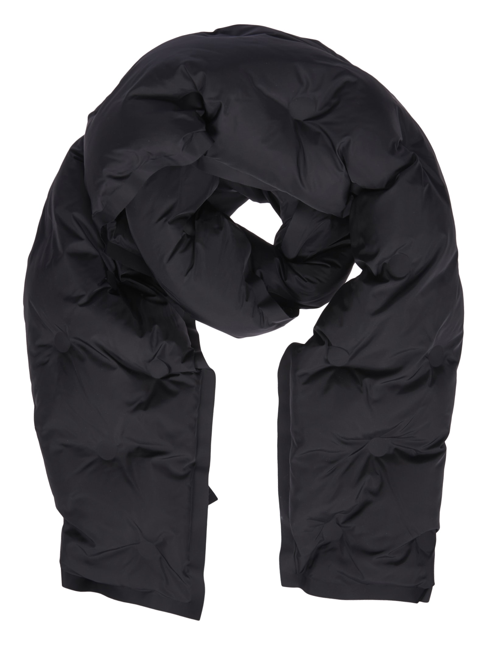 Maison Margiela Quilted Scarf
