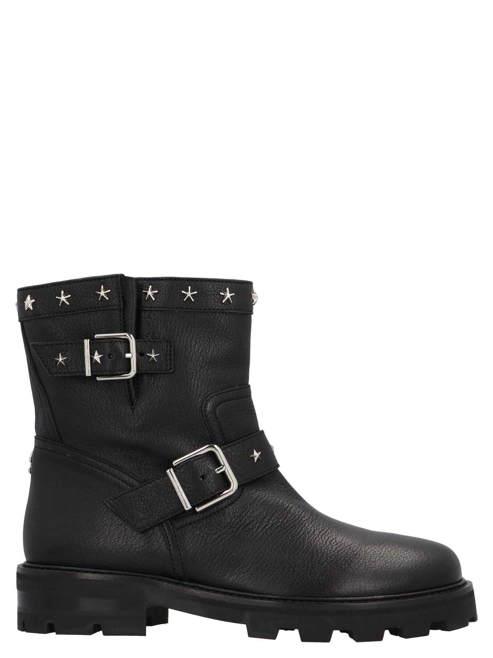 Jimmy Choo youth Ii Shoes