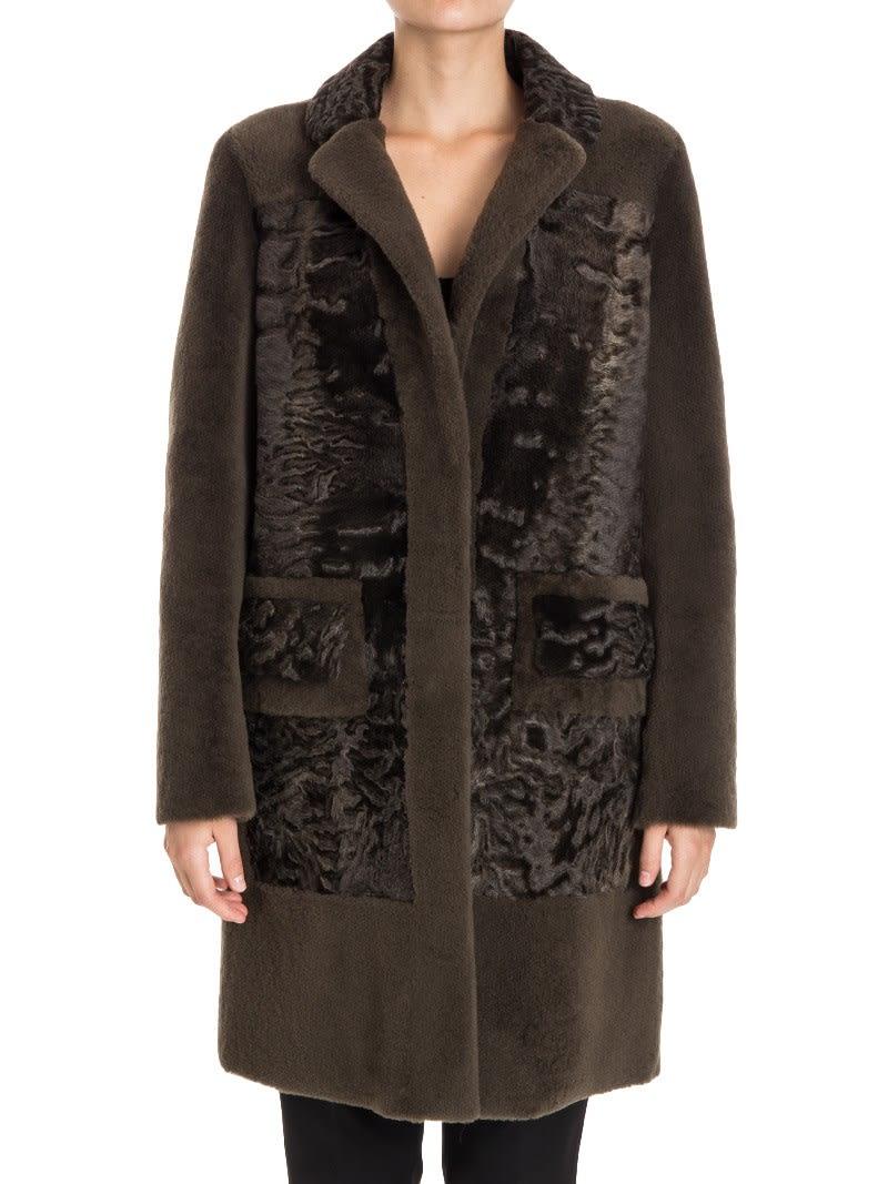 Blancha – Coat