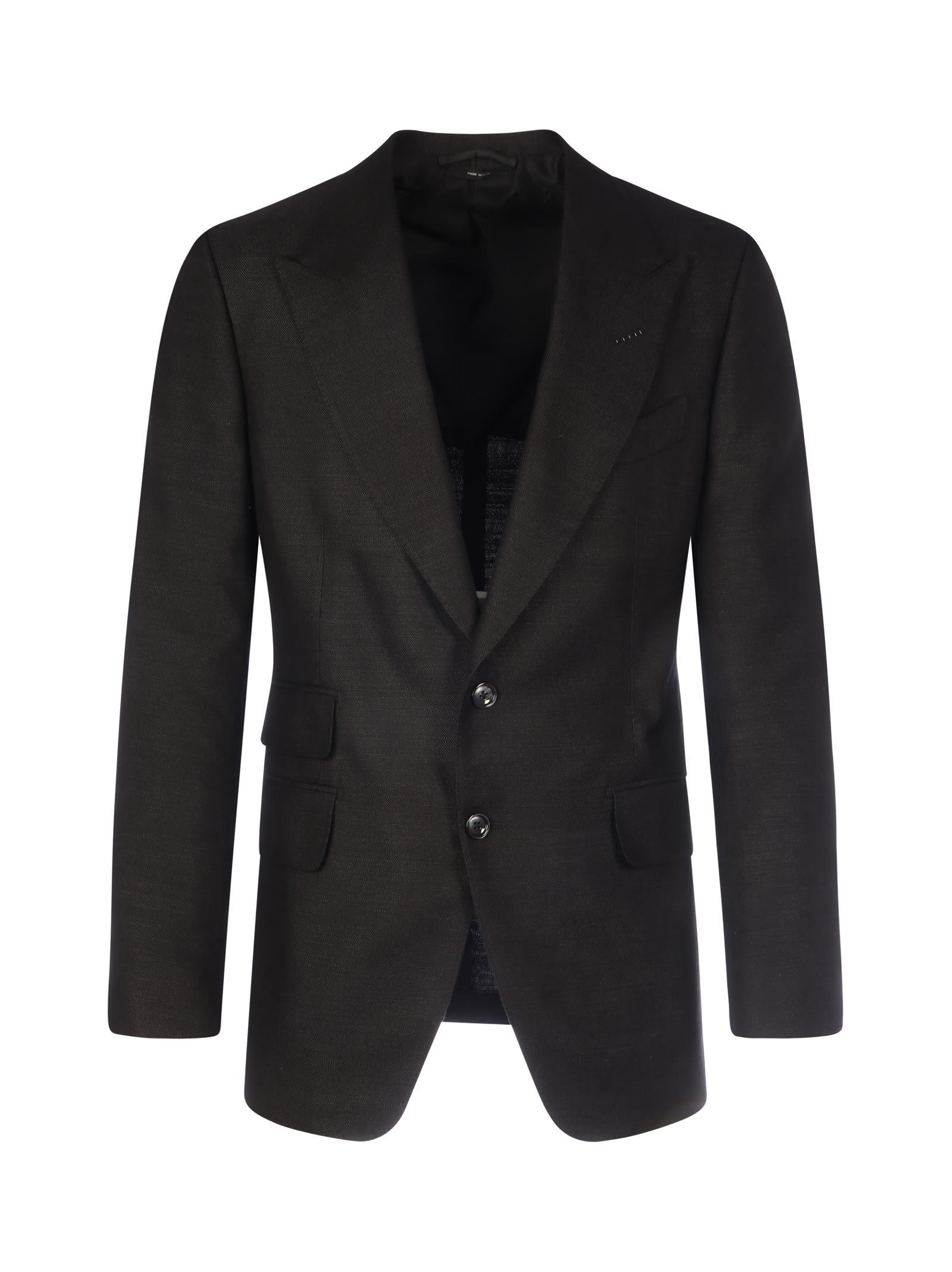 Tom Ford Shelton Jacket