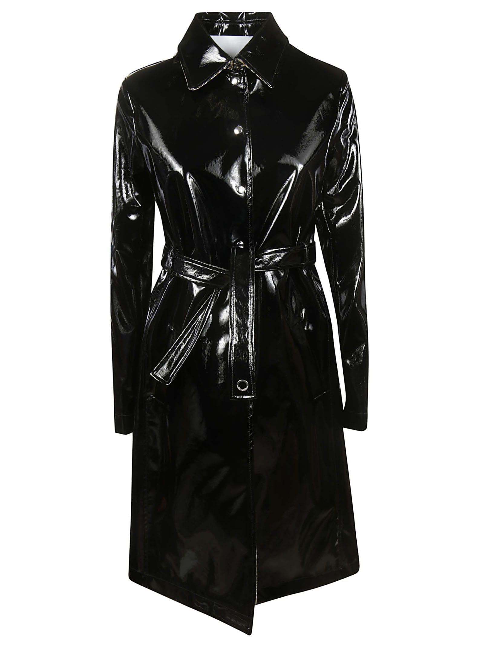 Paco Rabanne Tie Waist Coat