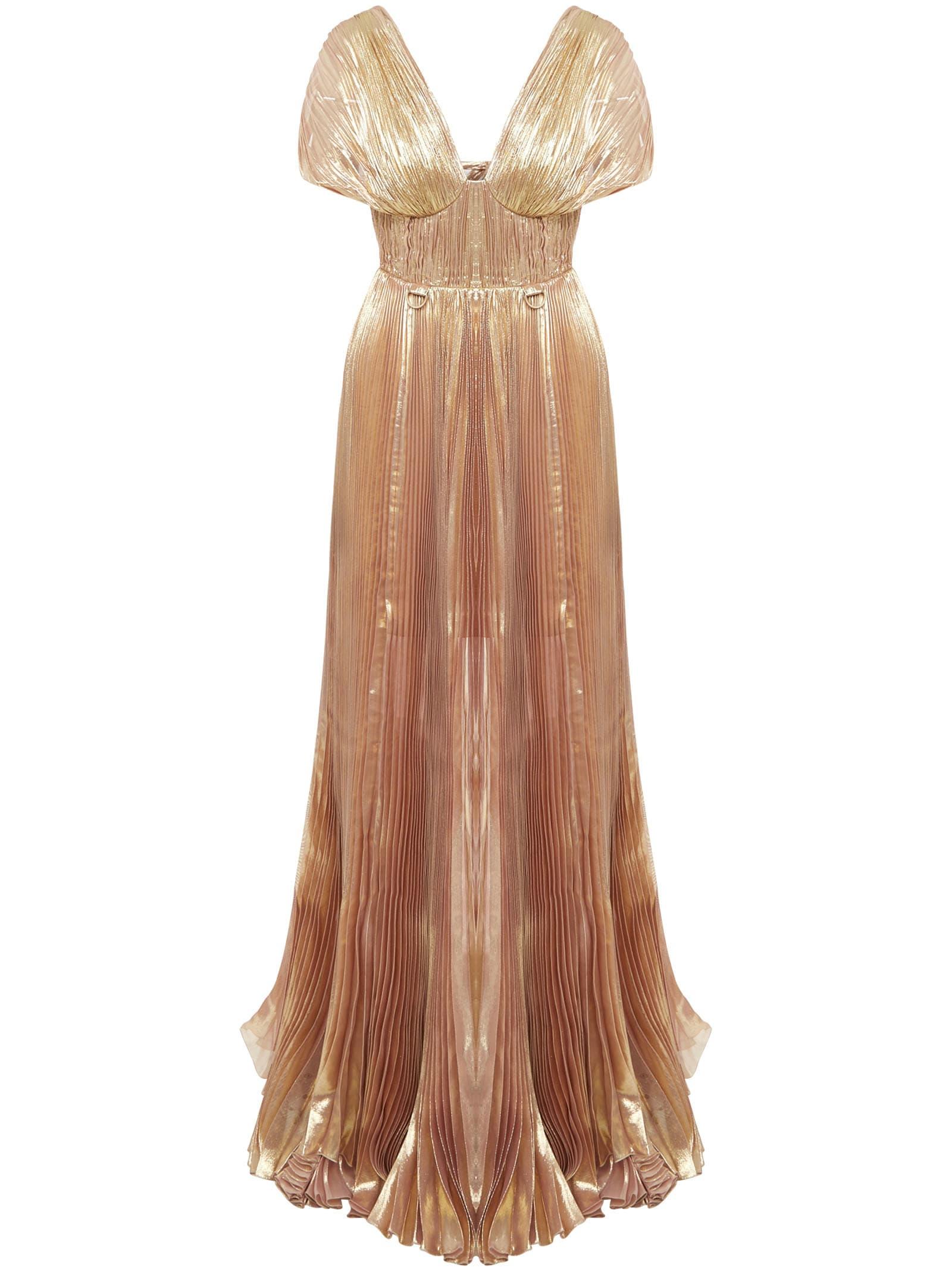 Buy Maria Lucia Hohan Aziza Dress online, shop Maria Lucia Hohan with free shipping
