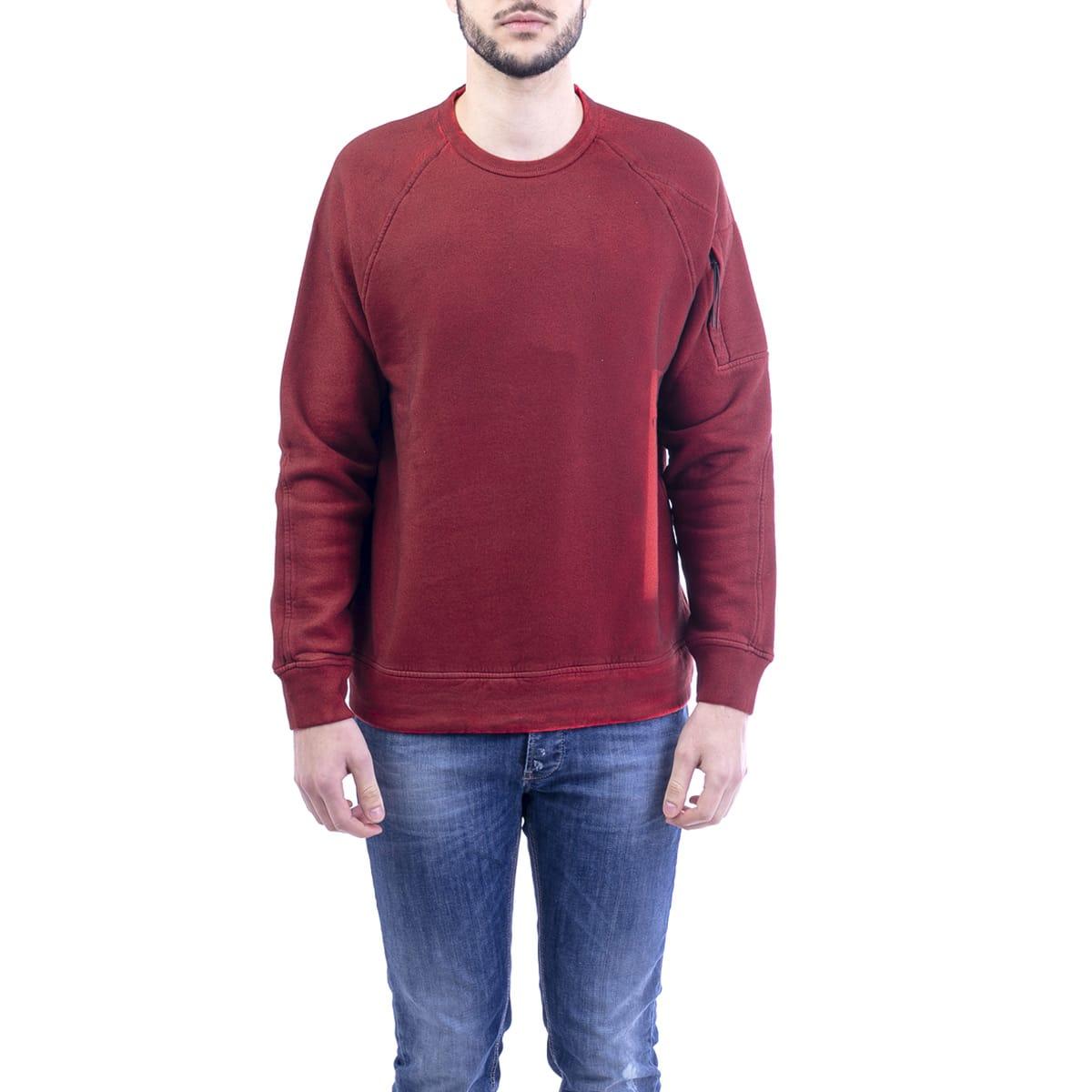 C.P. Company C.p. Company Cotton Sweater