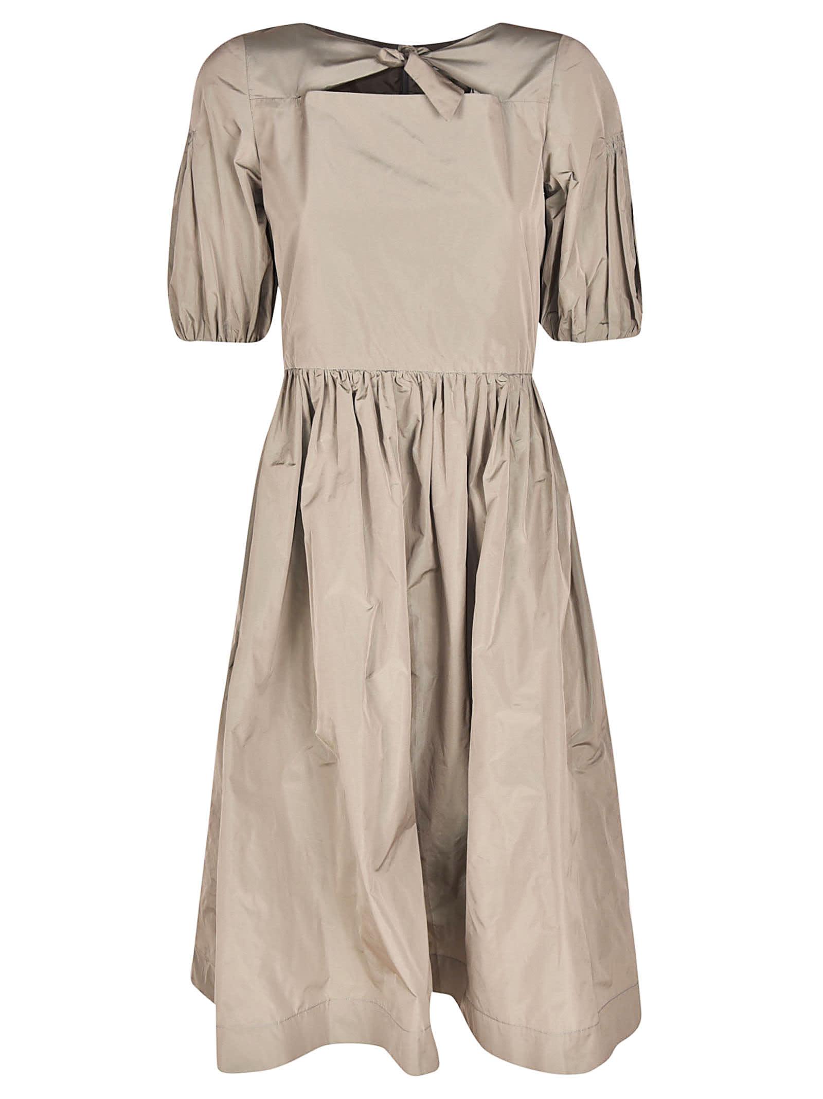 Molly Goddard Ruffled Dress